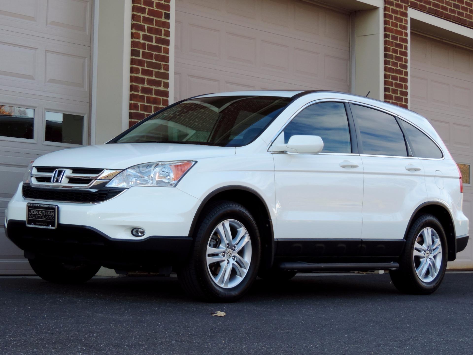 2011 Honda CR-V EX-L Stock # 015373 for sale near ...
