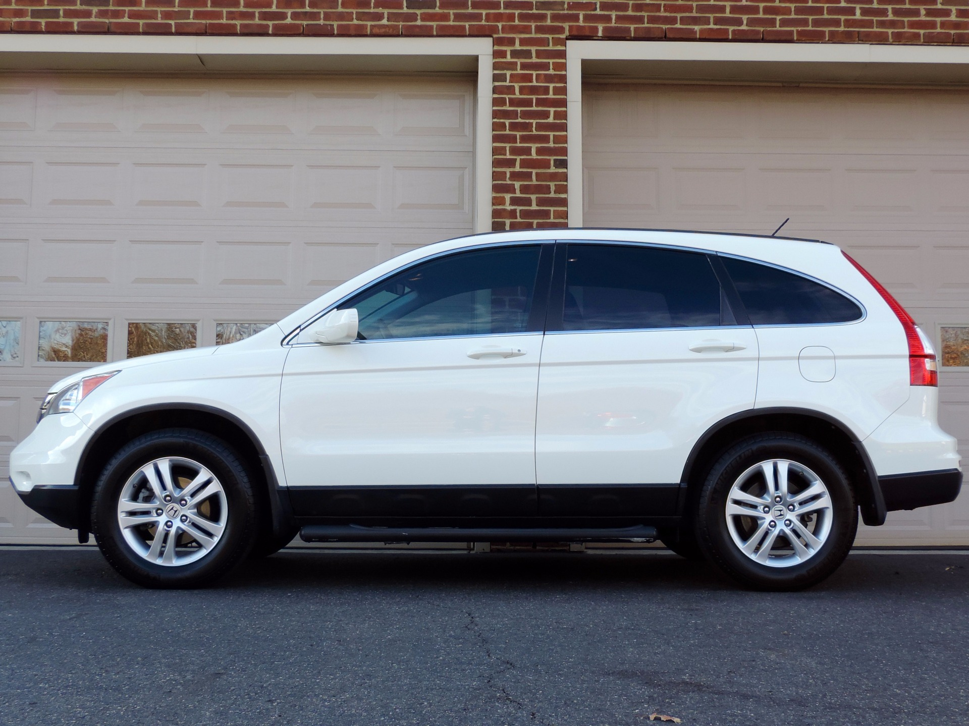 Honda Dealers Nj >> 2011 Honda CR-V EX-L Stock # 015373 for sale near Edgewater Park, NJ | NJ Honda Dealer