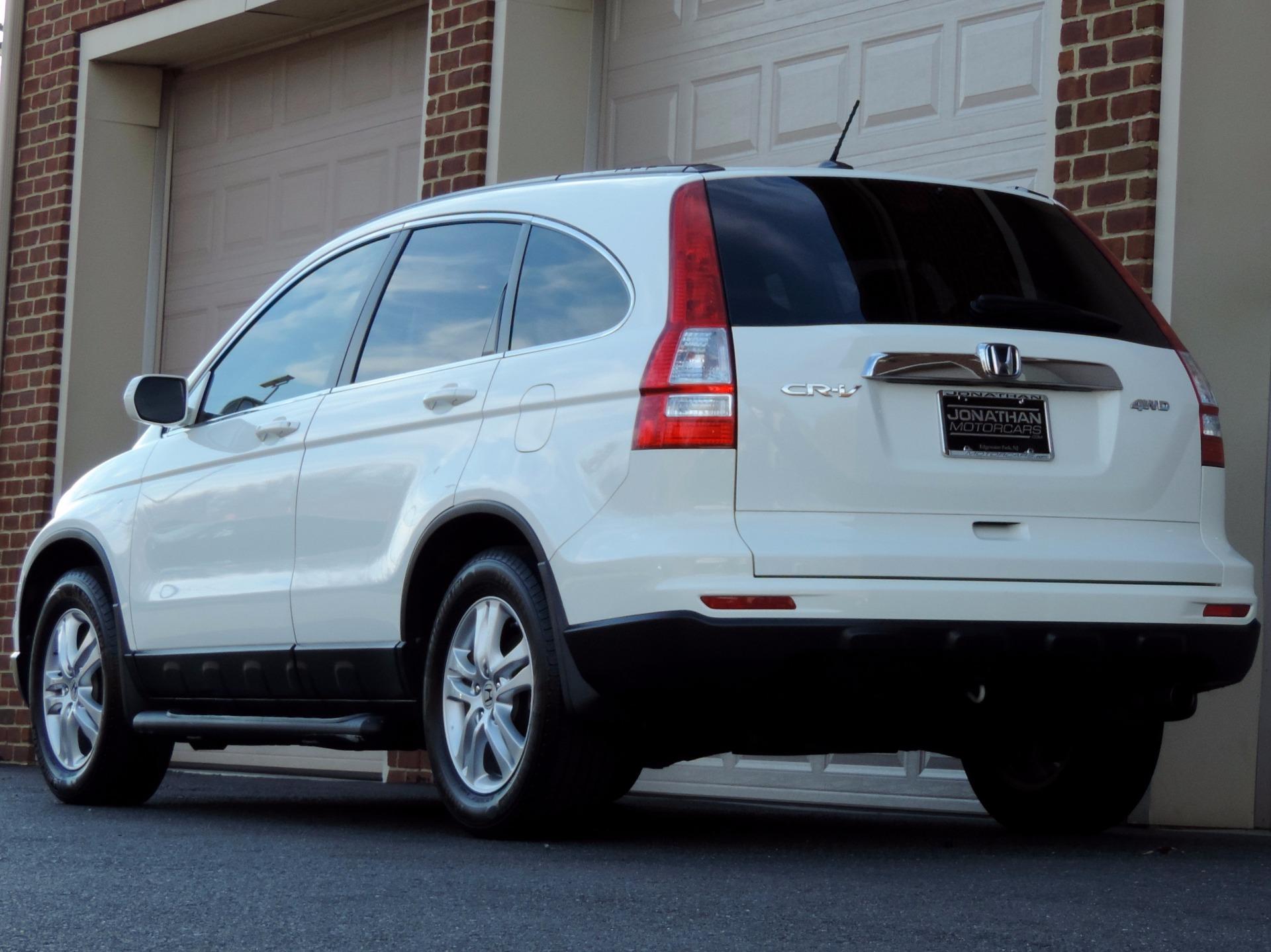 Honda Cr V Used Cars Nj