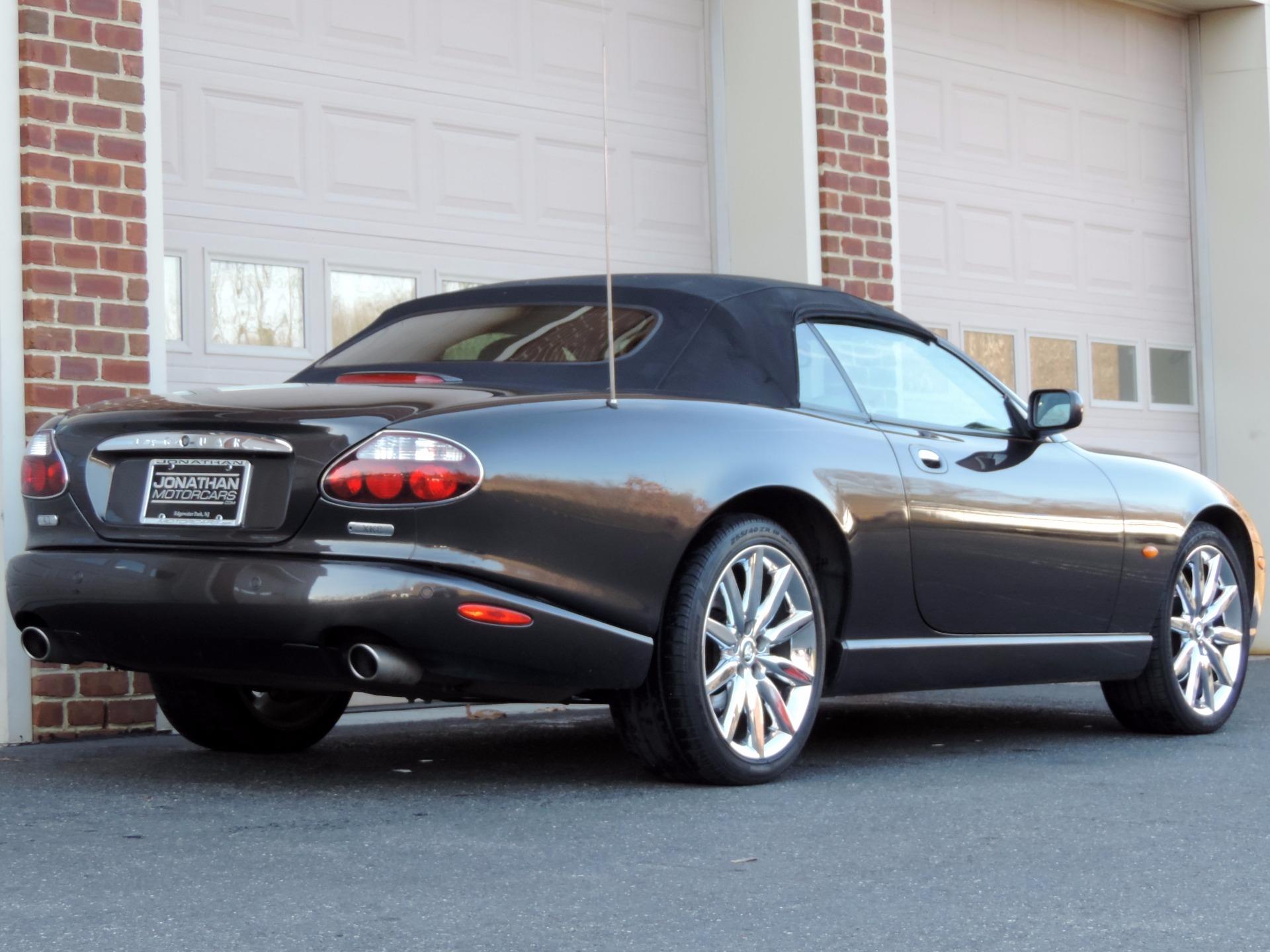 2006 Jaguar Xk Series Xk8 Stock A48347 For Sale Near