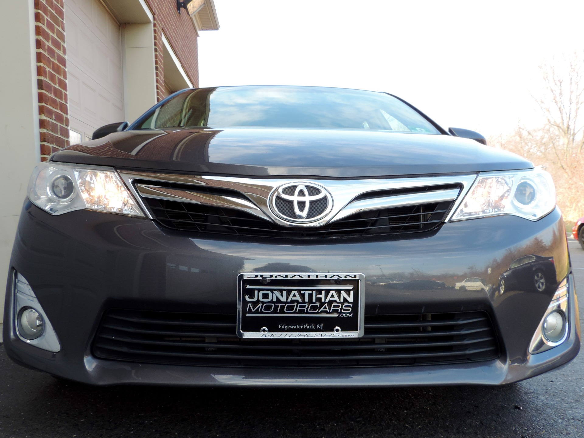 2012 Toyota Camry XLE V6 Stock for sale near Edgewater Park
