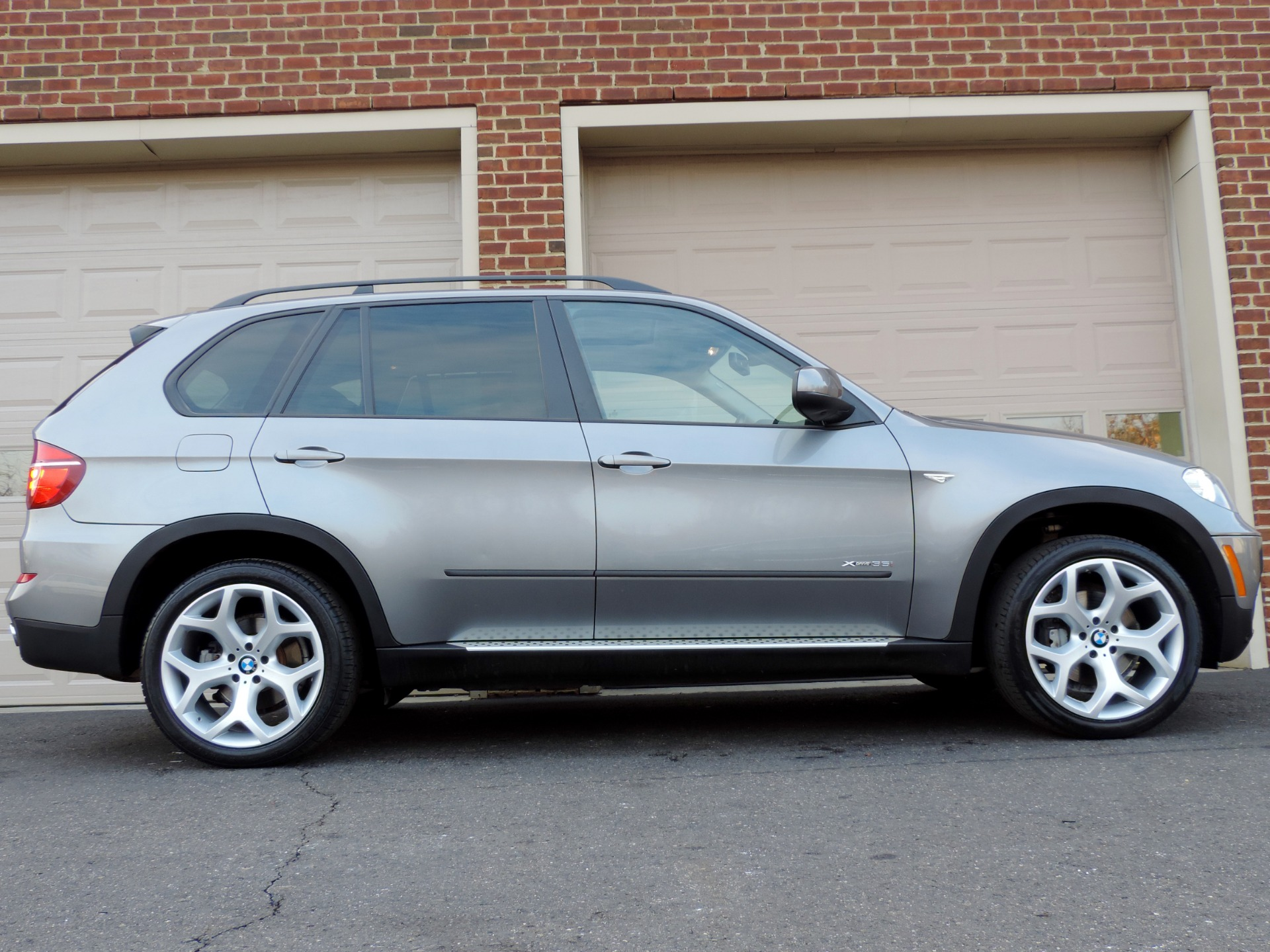 2012 Bmw X5 Xdrive35i Sport Activity Stock 749365 For