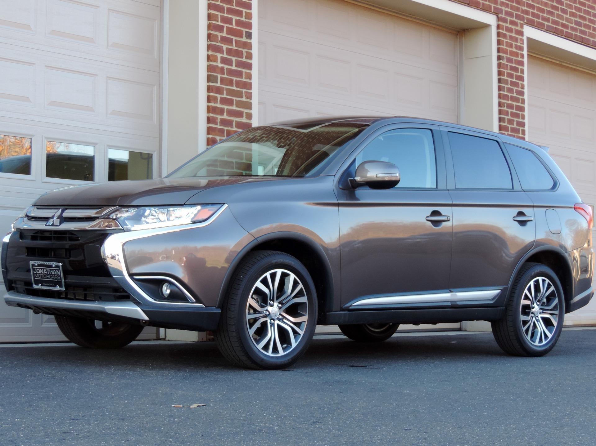 Mitsubishi Car Dealer Nj