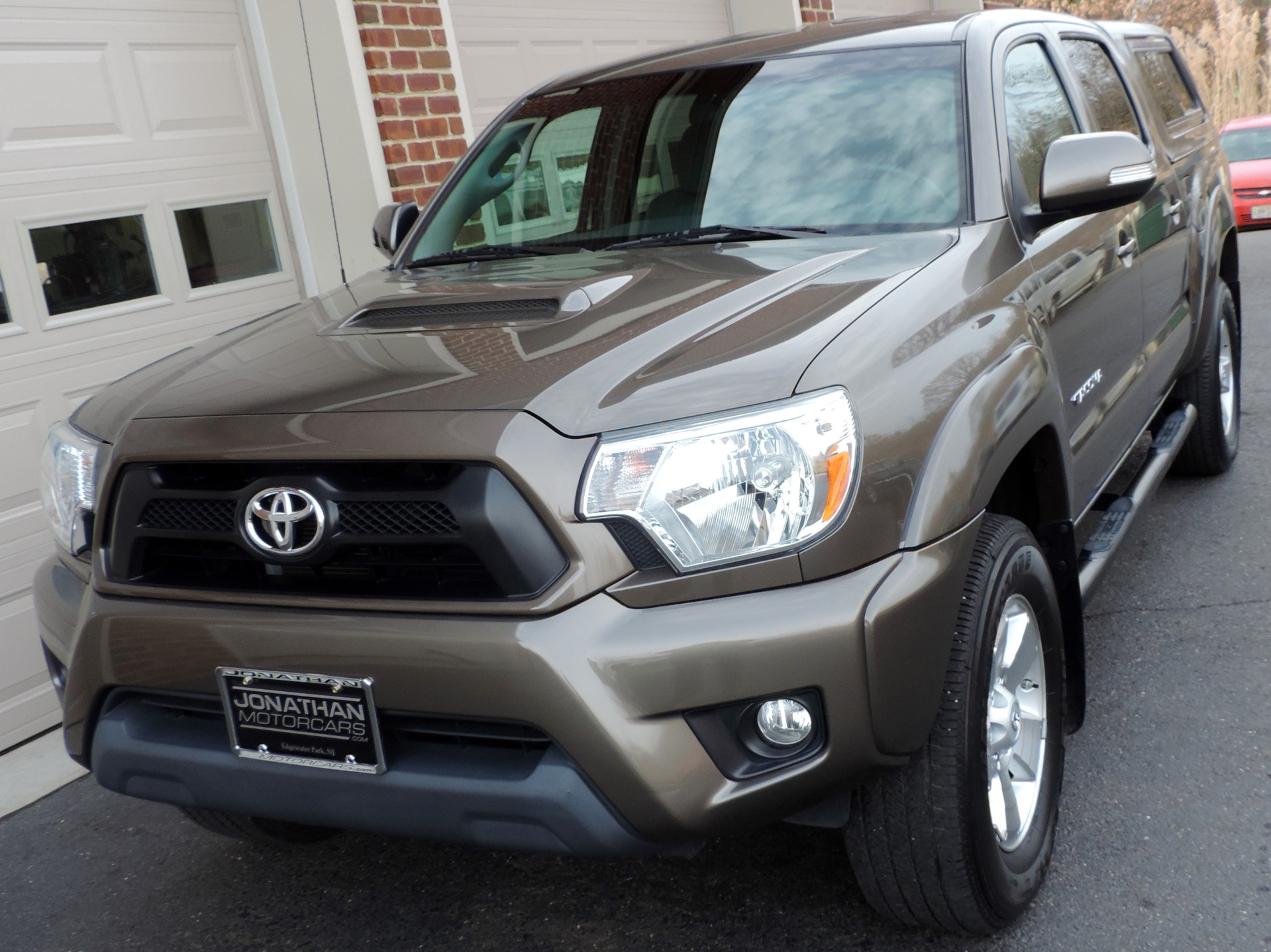 price toyota silver mocksville doublecab tacoma in listings prerunner