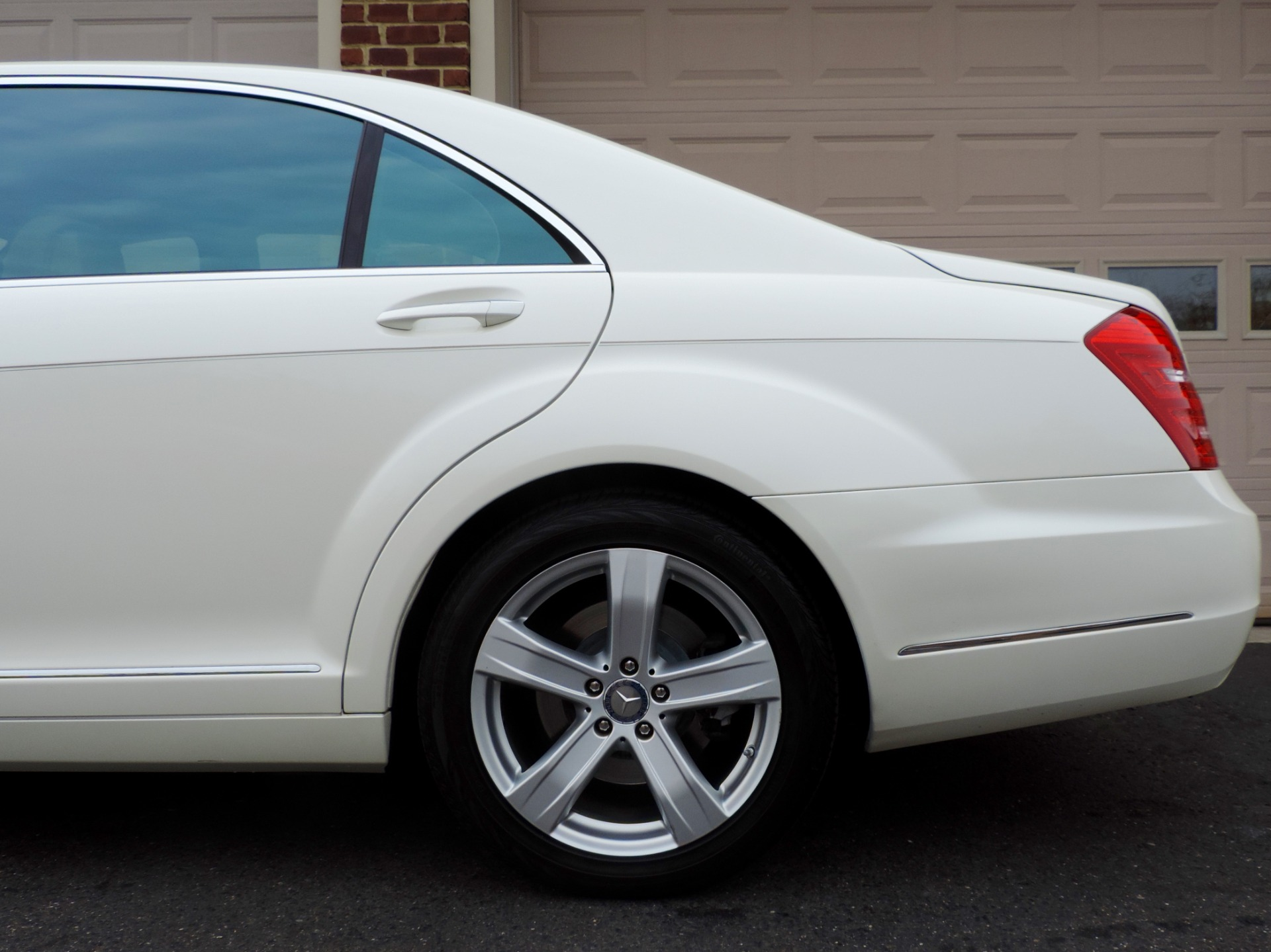 2011 mercedes benz s class s 550 4matic stock 378611 for for 2011 mercedes benz s class s550 4matic sedan