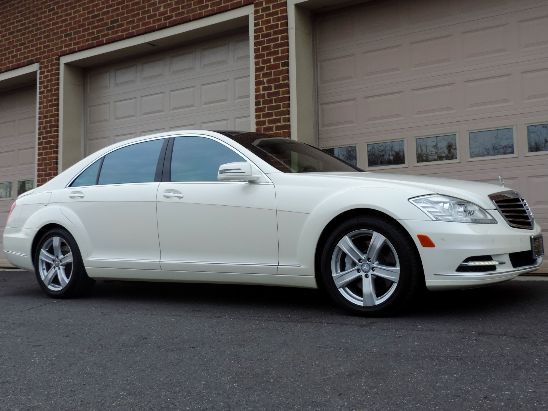 2011 mercedes benz s class s 550 4matic stock 378611 for for 2011 mercedes benz s class