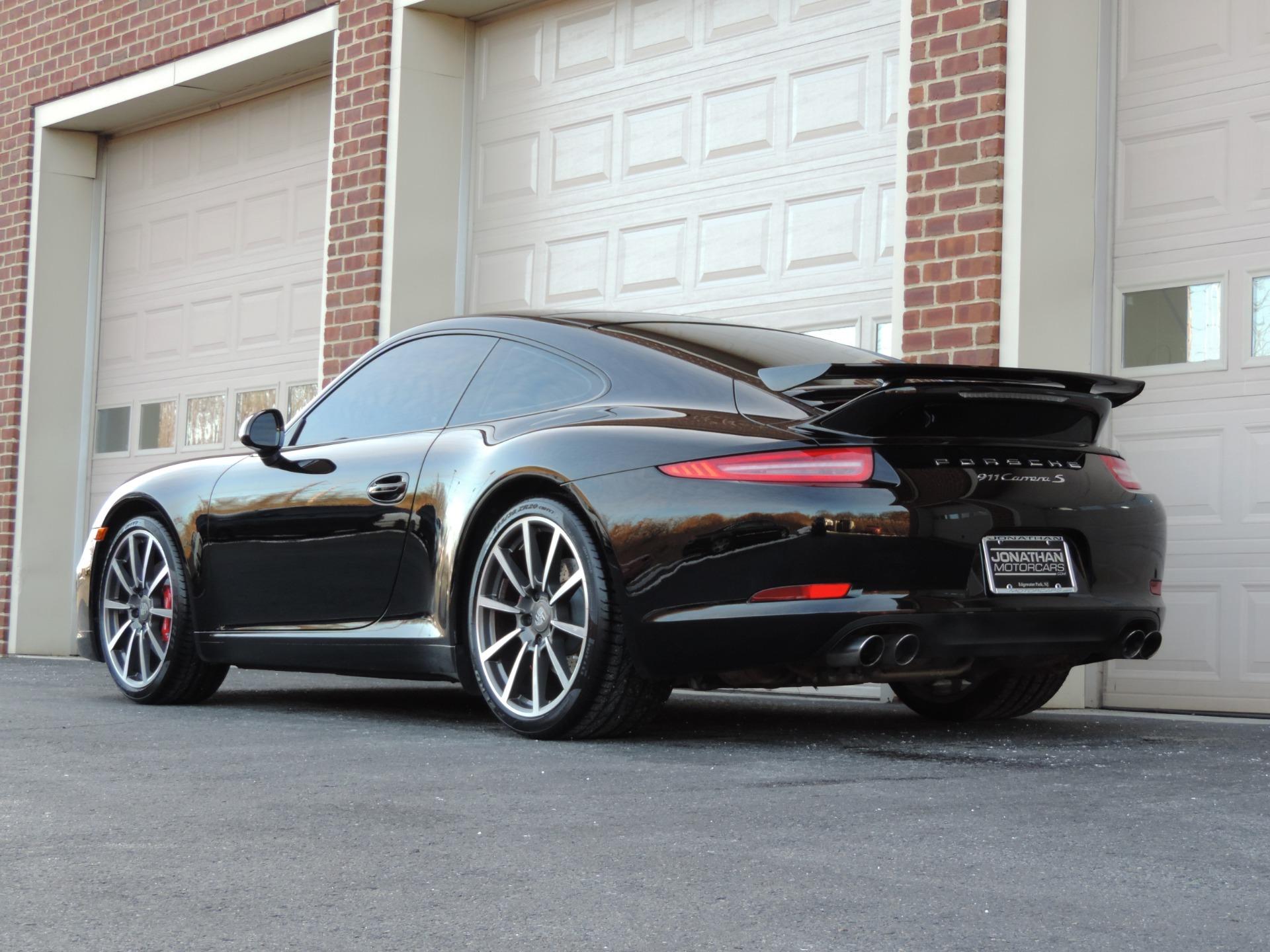 2014 Porsche 911 Carrera S Stock 120077 For Sale Near