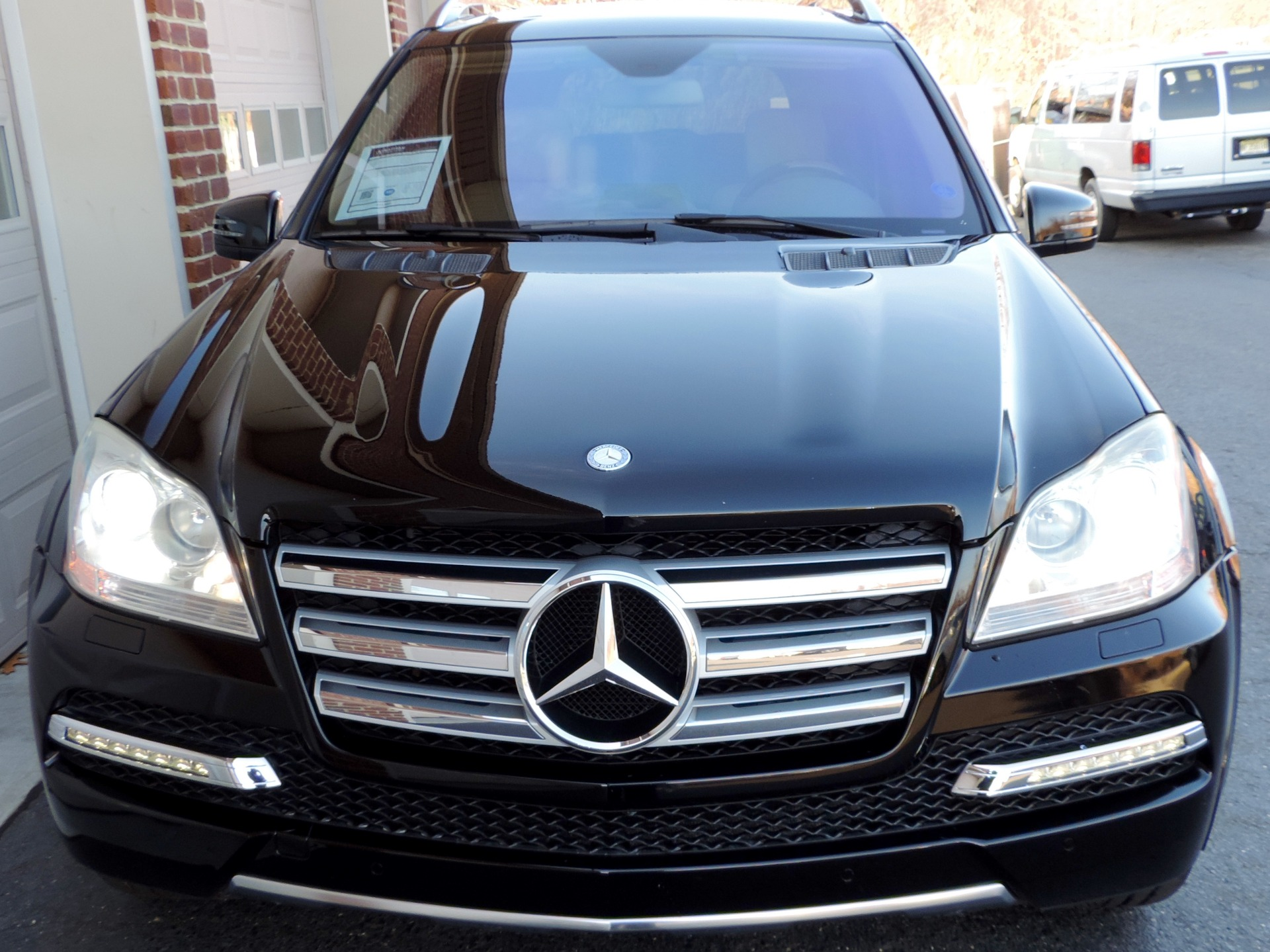 2012 mercedes benz gl class gl 550 4matic stock 777509 for 2012 mercedes benz gl450 for sale