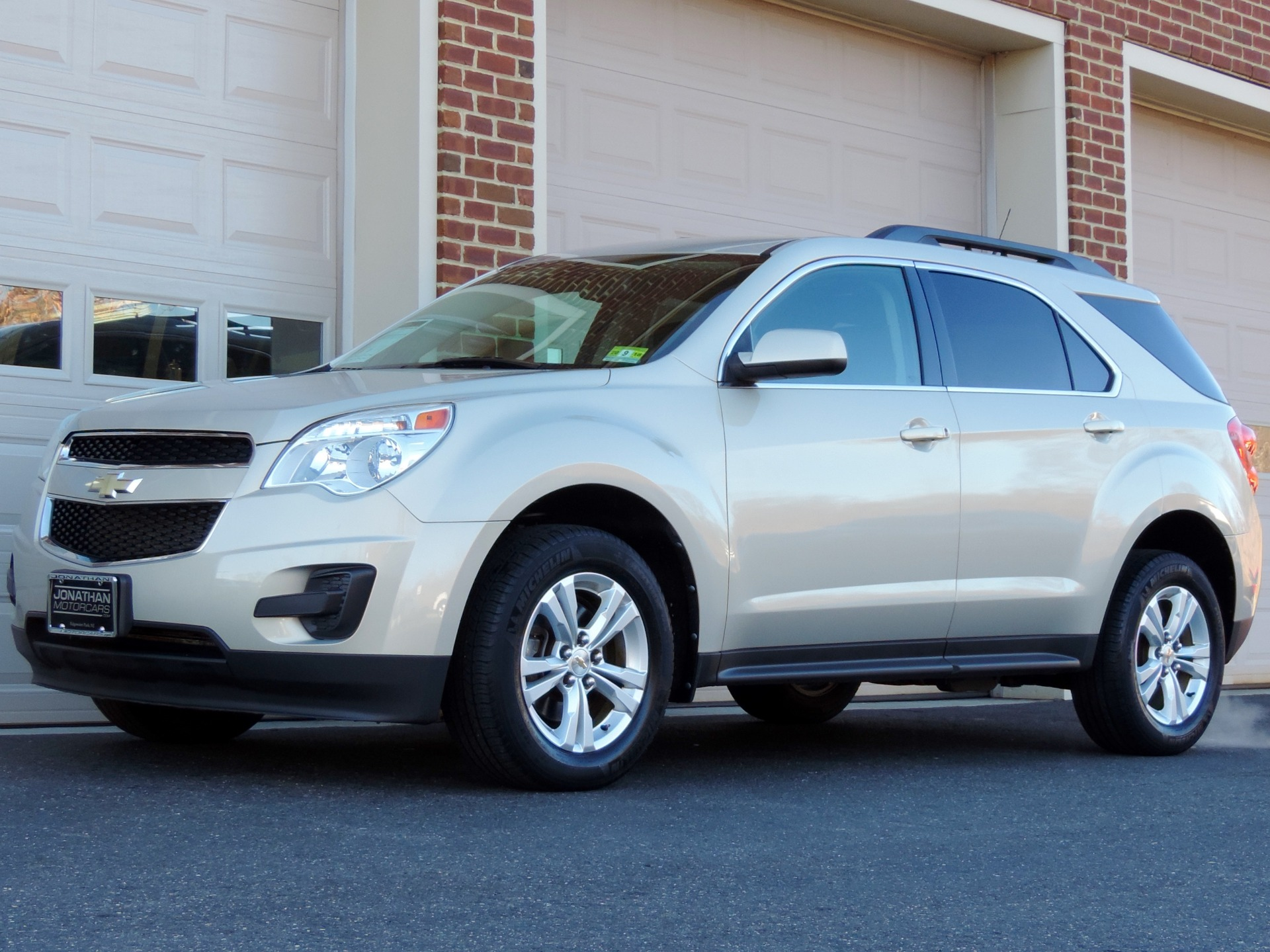 2011 Chevrolet Equinox Lt Stock   433228 For Sale Near