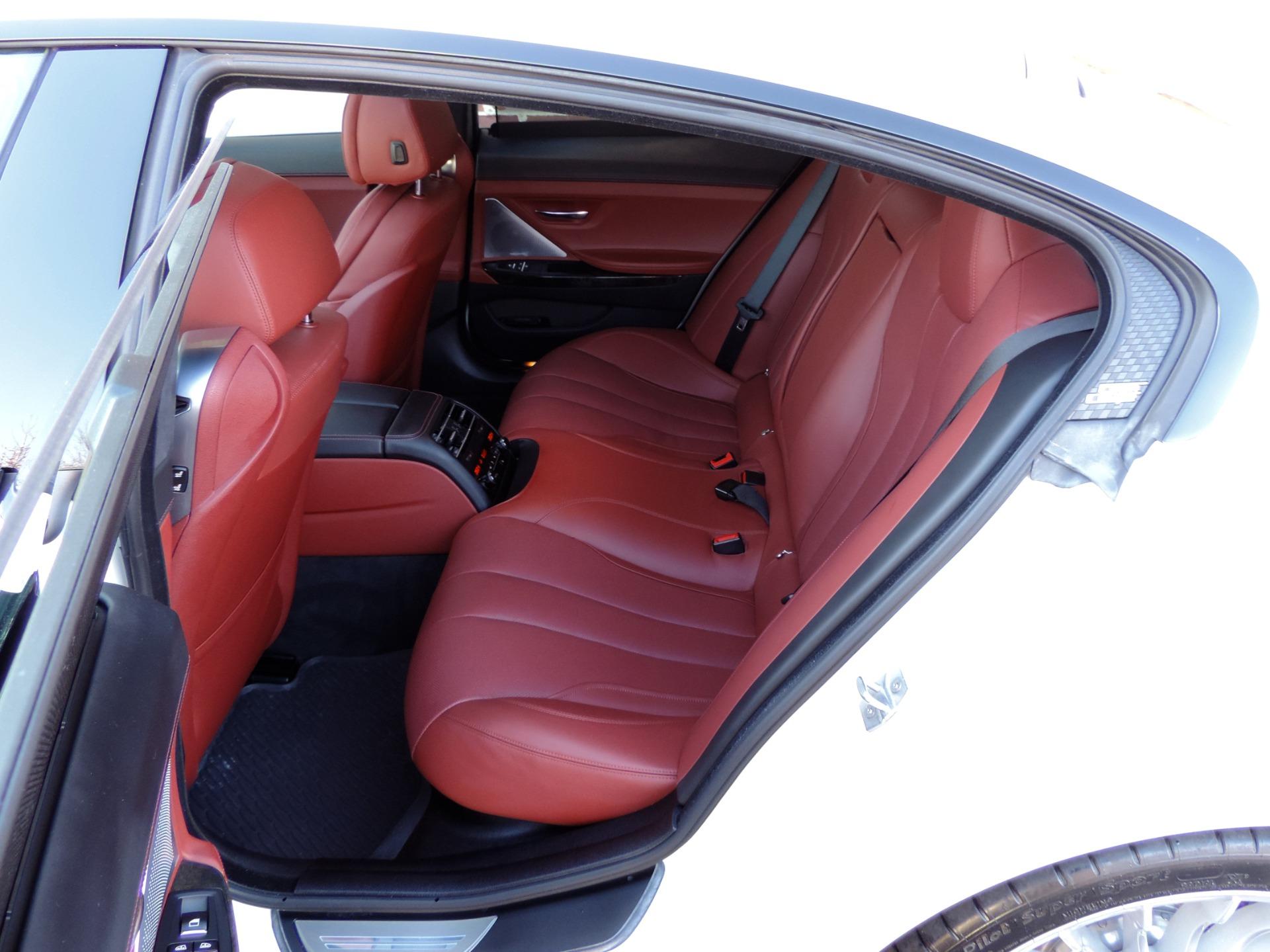 Used 2015 BMW 6 Series ALPINA B6 XDrive