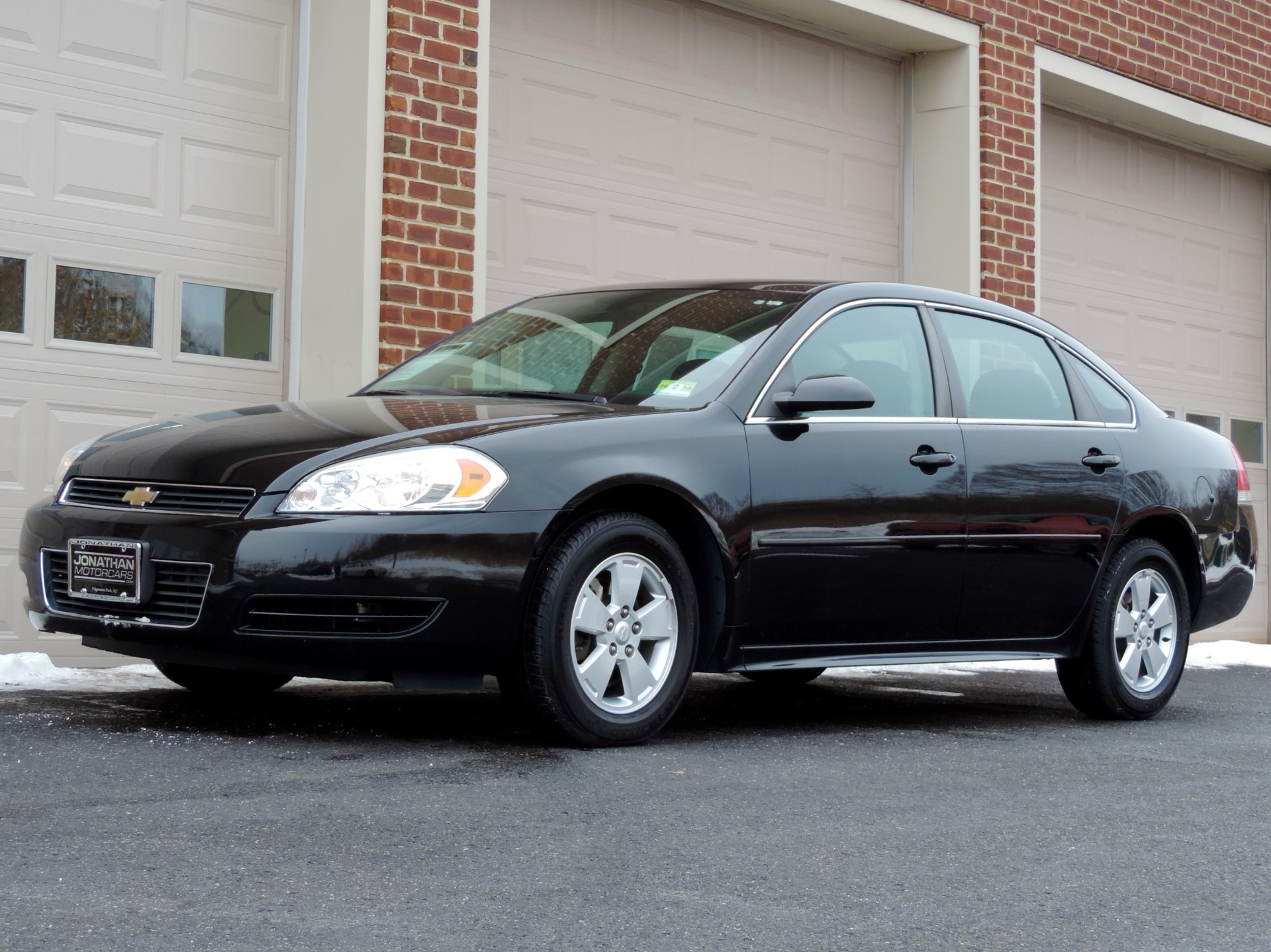 2011 Chevrolet Impala Ls Fleet Stock 314925 For Sale