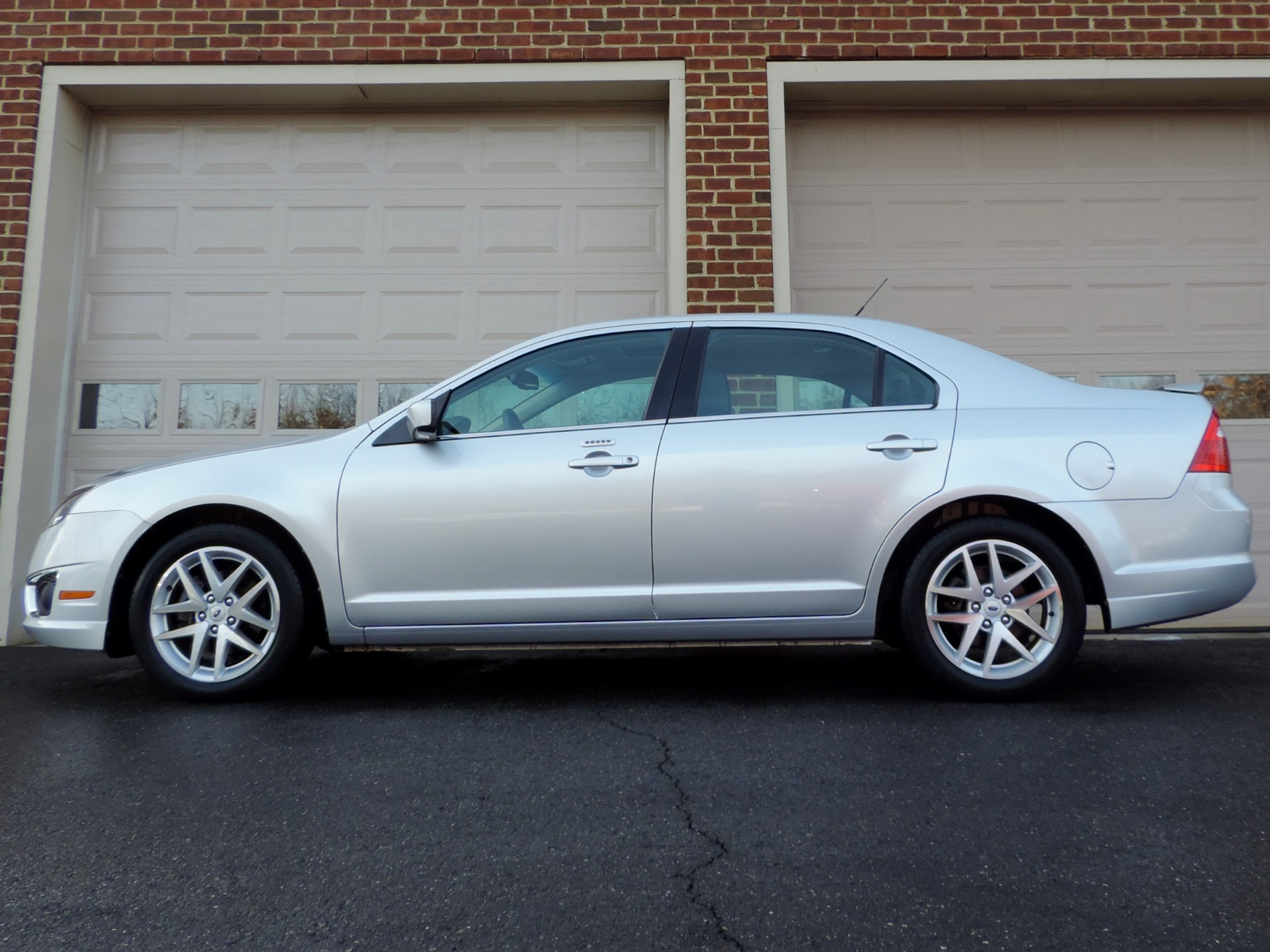 2012 Ford Fusion SEL Stock for sale near Edgewater Park NJ