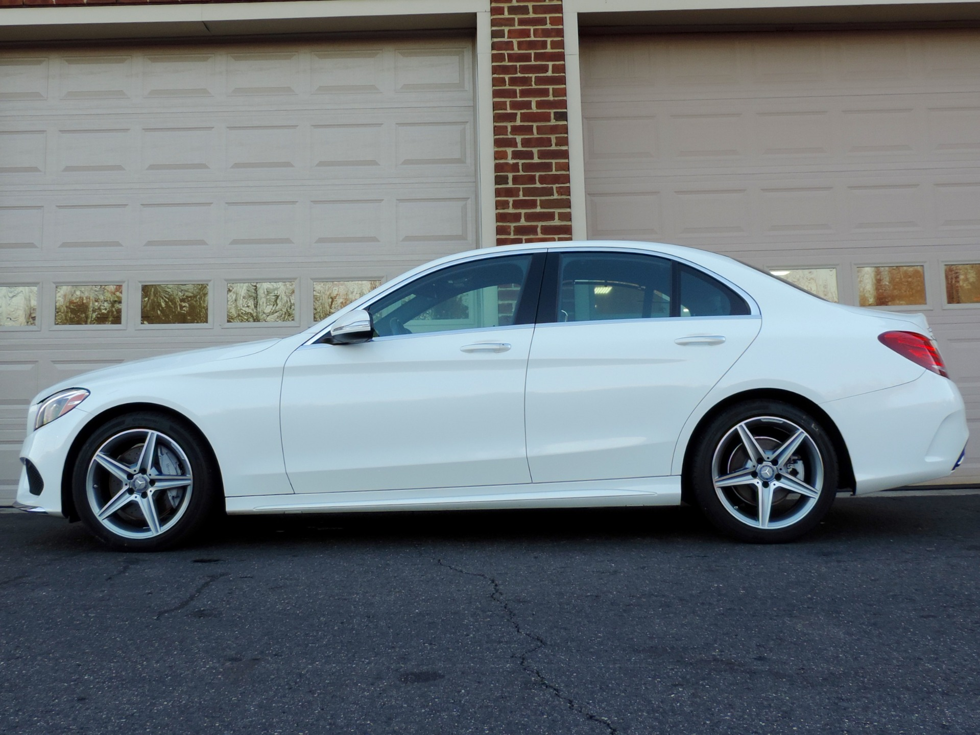 2015 mercedes benz c class c 300 4matic stock 022925 for for Mercedes benz c class 300 for sale