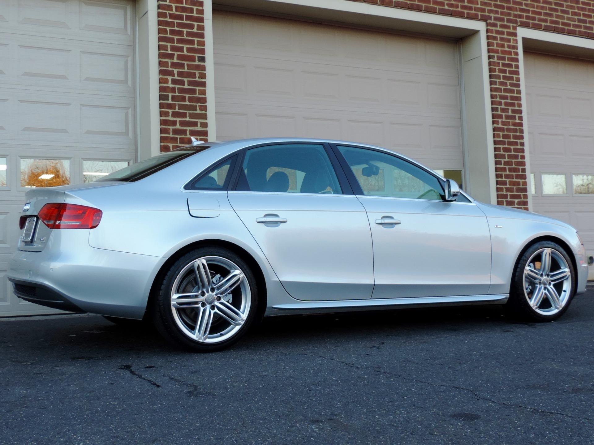 2009 Audi A4 2 0t Quattro Stock 061317 For Sale Near
