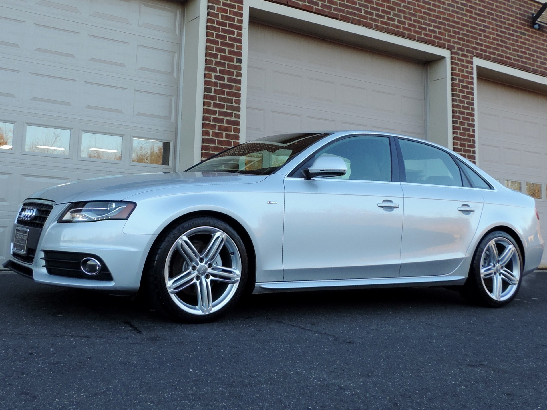 2009 Audi A4 2 0t Quattro Stock 061317 For Sale Near
