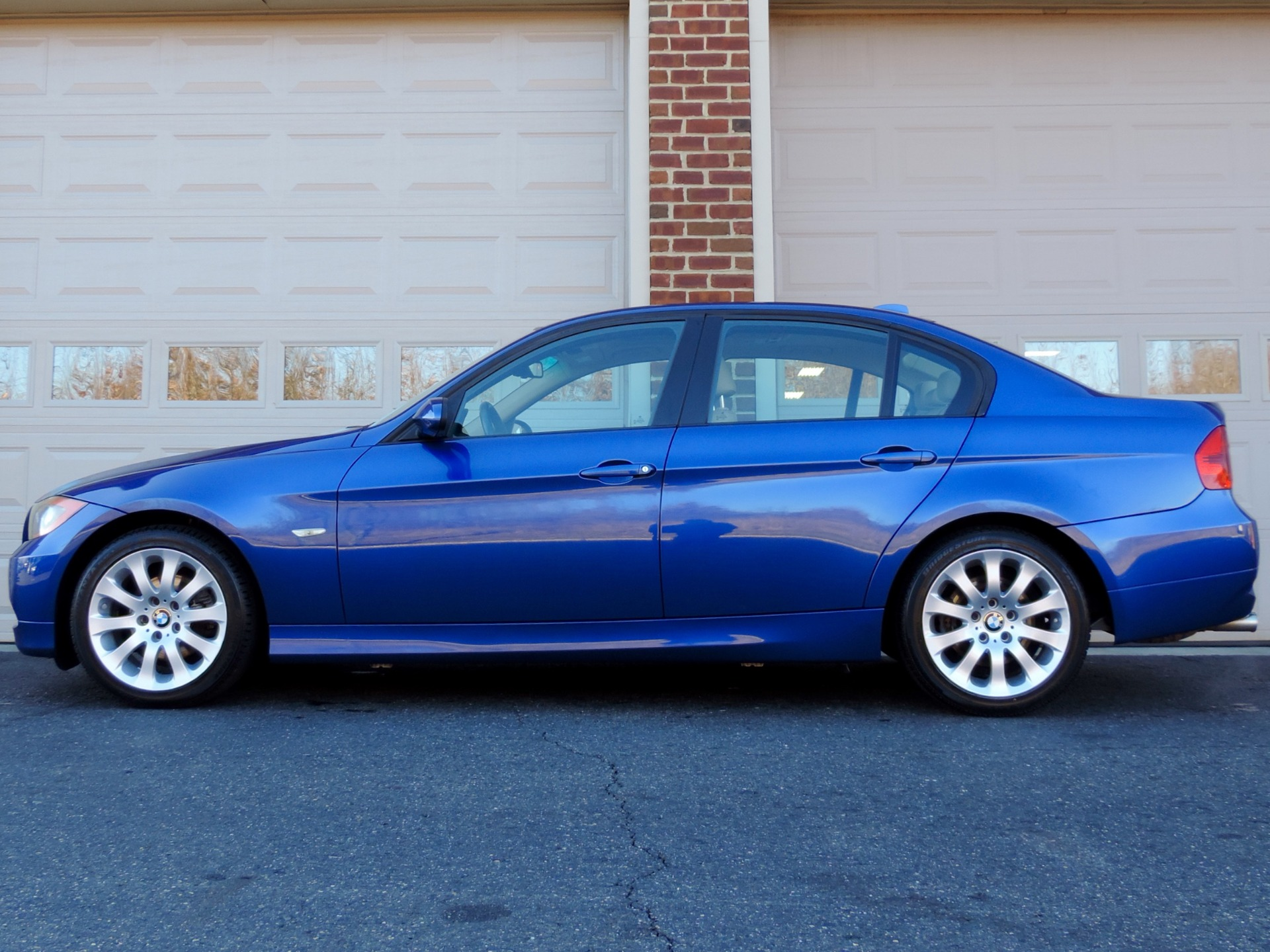 2007 Bmw 3 Series 328xi Stock 032653 For Sale Near