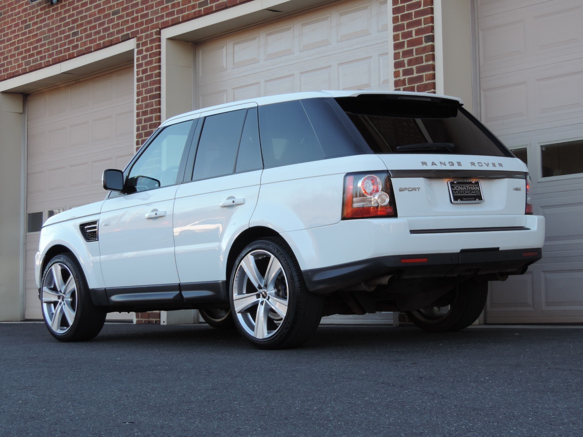 2012 Land Rover Range Rover Sport Hse Stock 755954 For