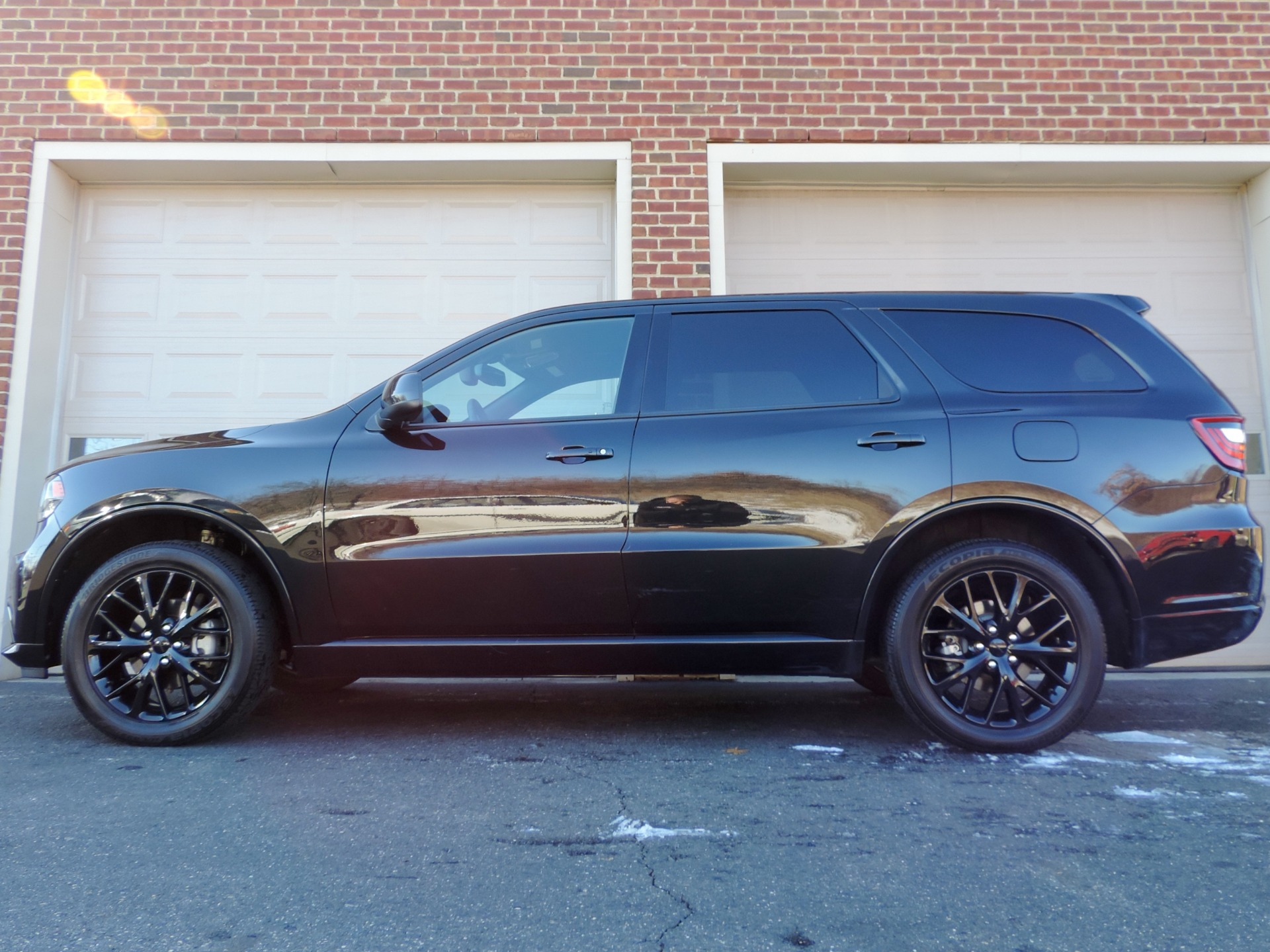 Dodge Dealers In Nj >> 2016 Dodge Durango SXT Plus Stock # 336720 for sale near