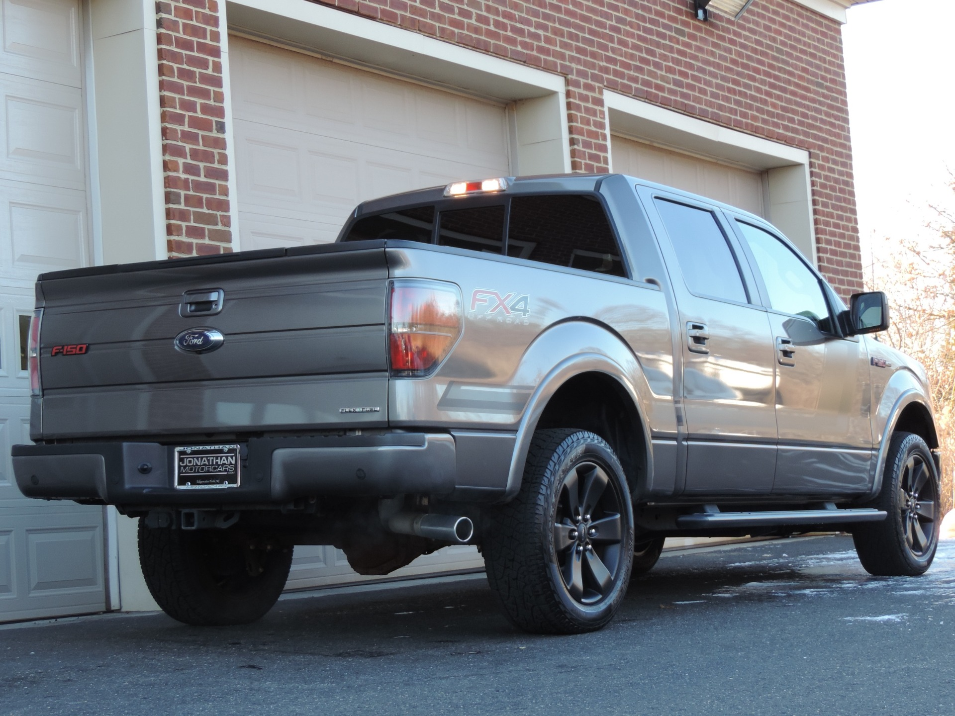 2014 ford f 150 fx4 stock c24522 for sale near edgewater. Black Bedroom Furniture Sets. Home Design Ideas