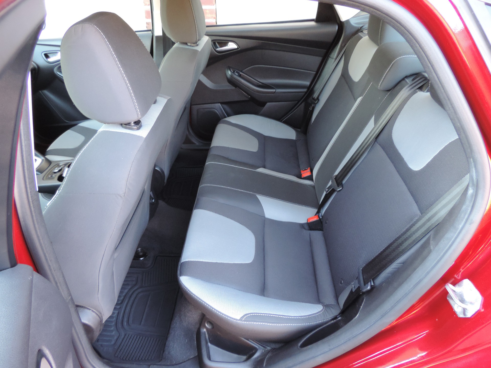 2014 Ford Focus Se Stock 366839 For Sale Near Edgewater Park Nj Seats Used