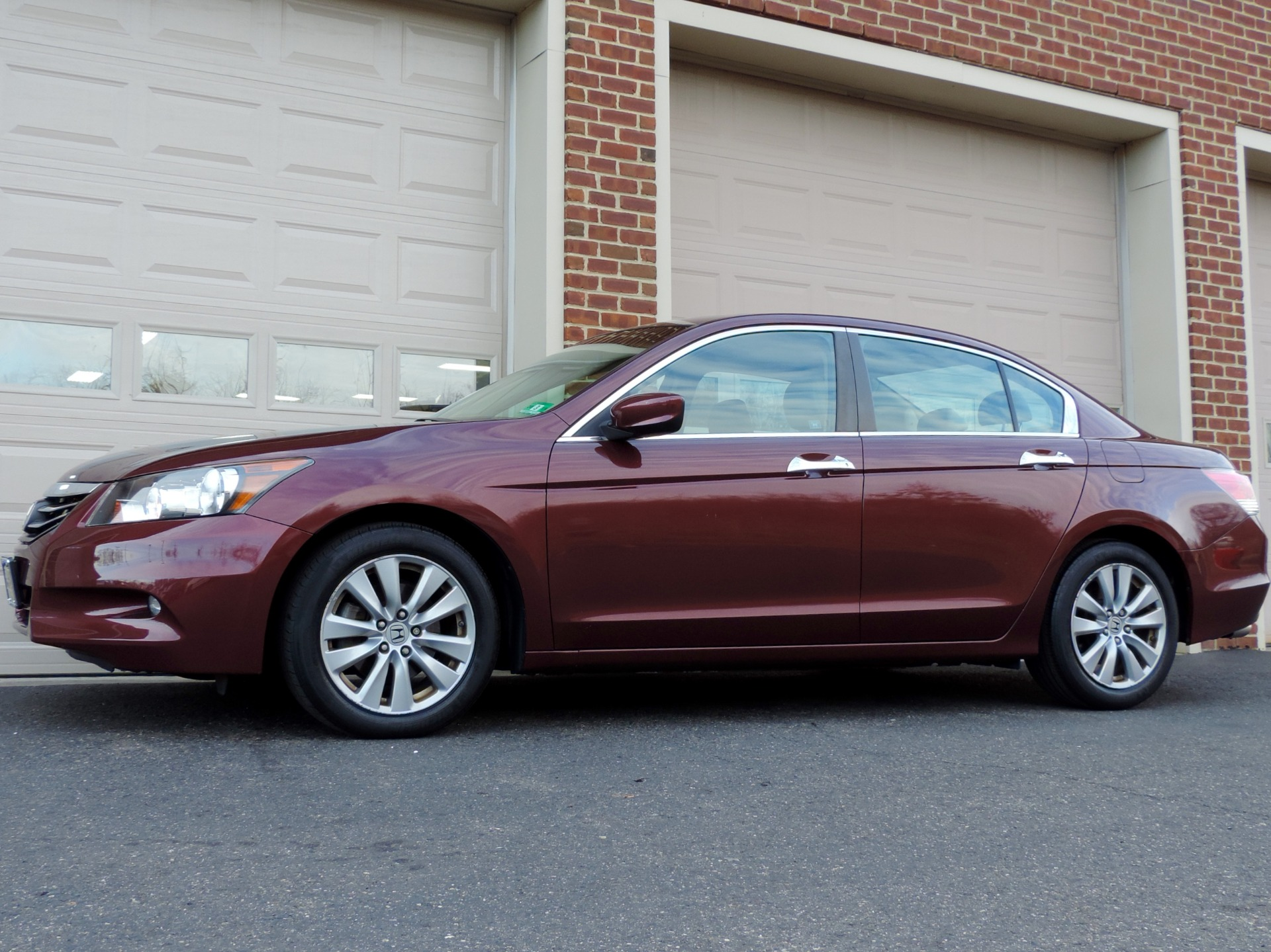 2012 honda accord ex l v6 stock 021444 for sale near edgewater park nj nj honda dealer. Black Bedroom Furniture Sets. Home Design Ideas