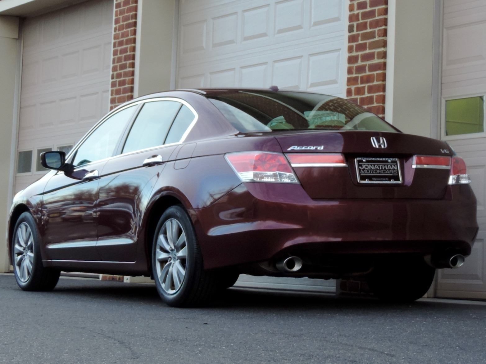 Used 2012 Honda Accord EX L V6