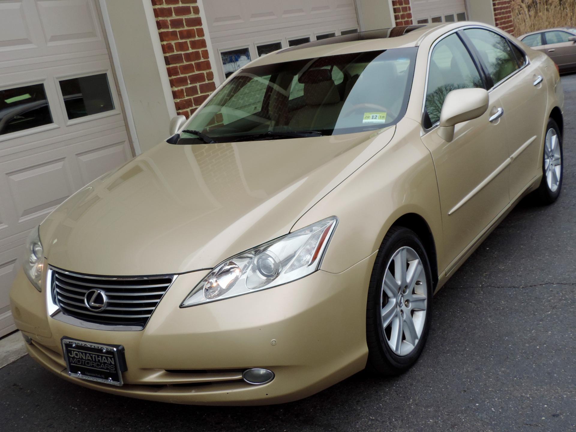 b index auto lexus sold es sale for