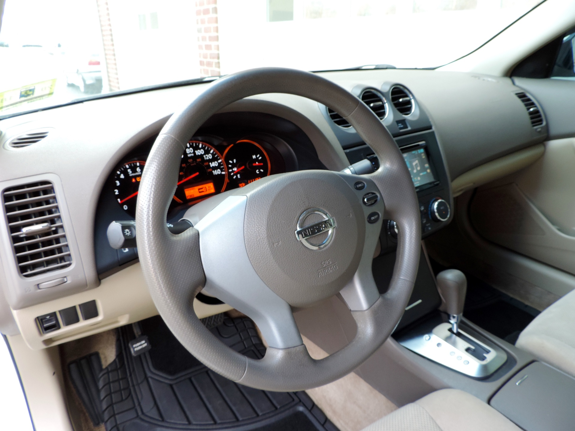 2008 Nissan Altima 2.5 S Stock # 156783 for sale near ...