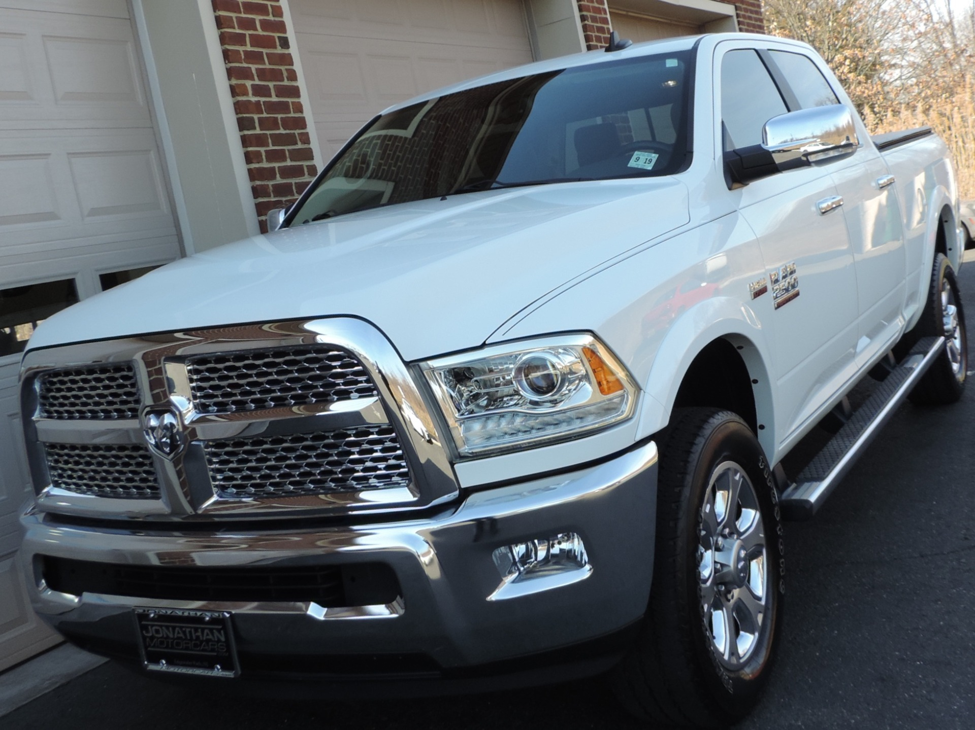 2015 ram ram pickup 2500 laramie stock 502078 for sale near edgewater park nj nj ram dealer. Black Bedroom Furniture Sets. Home Design Ideas