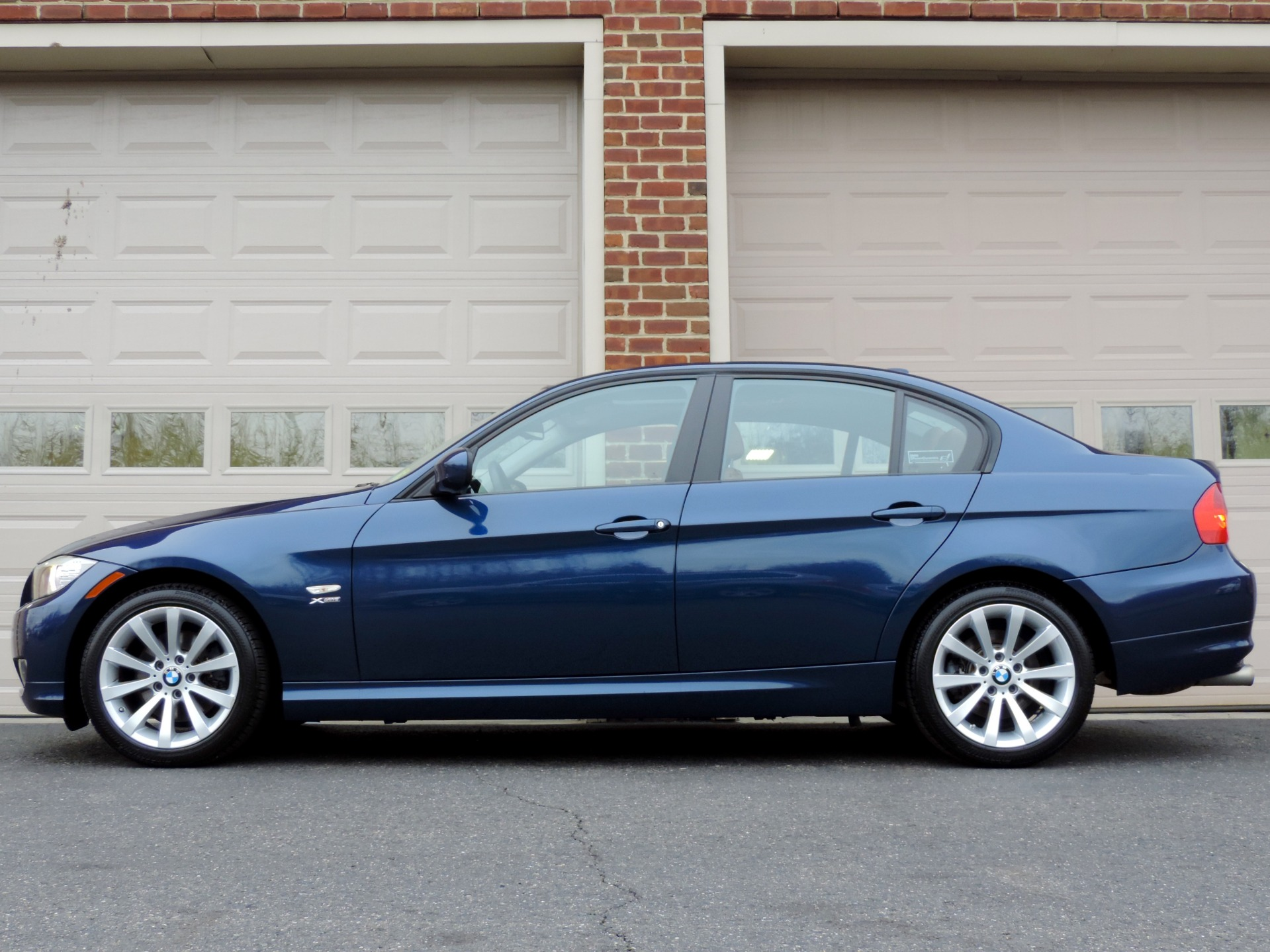 2011 BMW 3 Series 328i xDrive Stock # 662245 for sale near