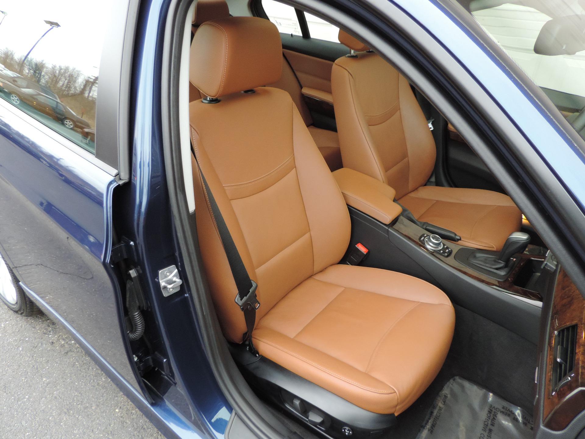 2011 Bmw 3 Series 328i Xdrive Stock   662245 For Sale Near Edgewater Park  Nj