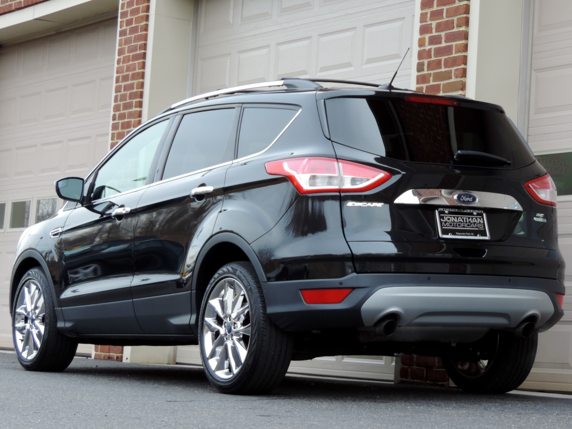 Ford Dealers In Nj >> 2015 Ford Escape SE Stock # C72711 for sale near Edgewater ...