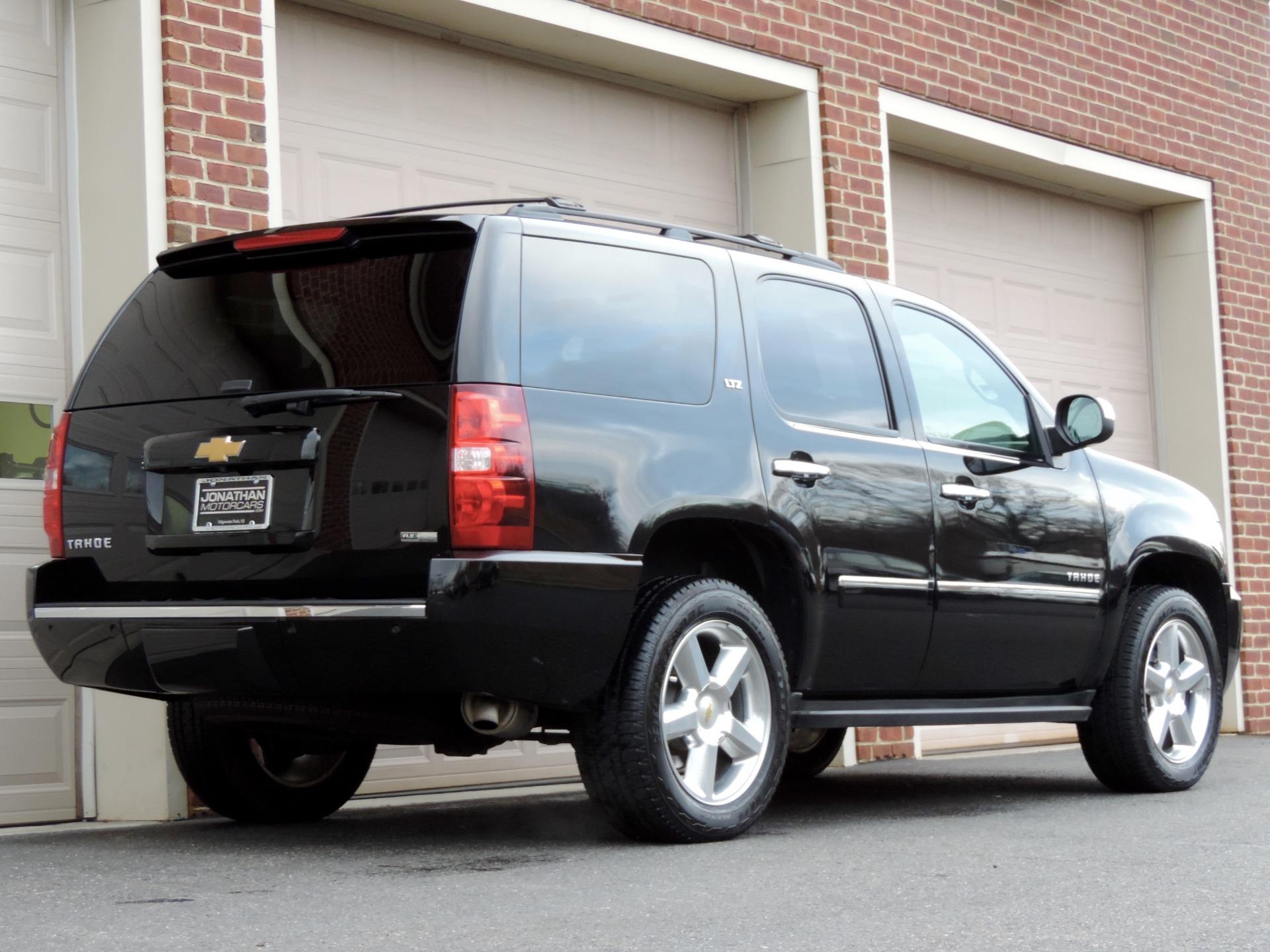 2012 Chevrolet Tahoe LTZ Stock # 214288 for sale near