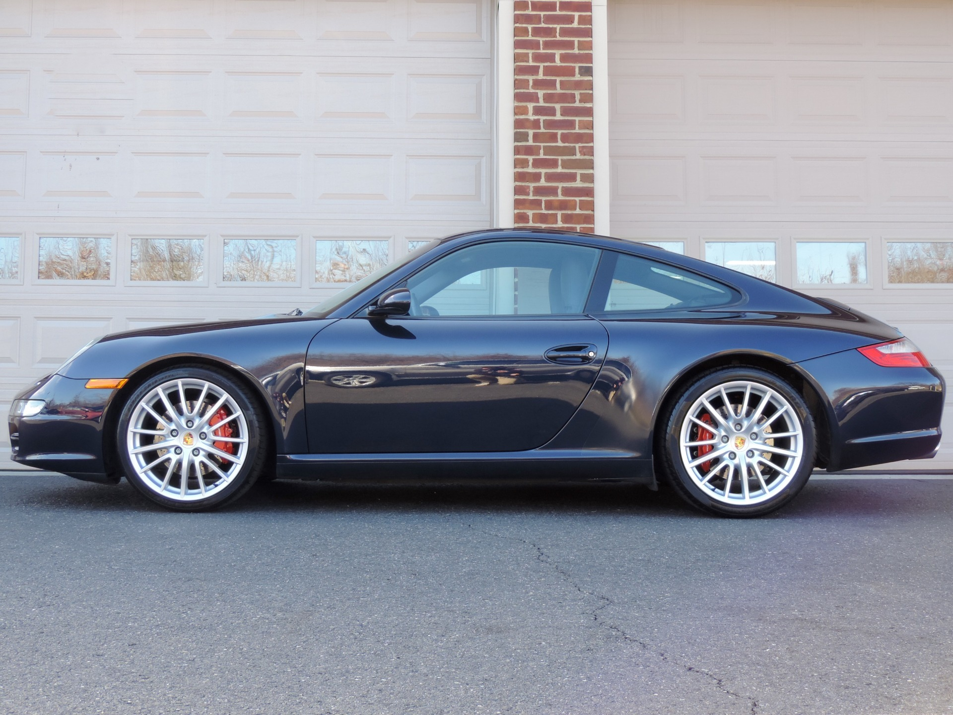 Used-2006-Porsche-911-Carrera-S