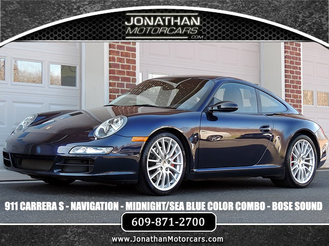 Used 2006 Porsche 911 Carrera S | Edgewater Park, NJ