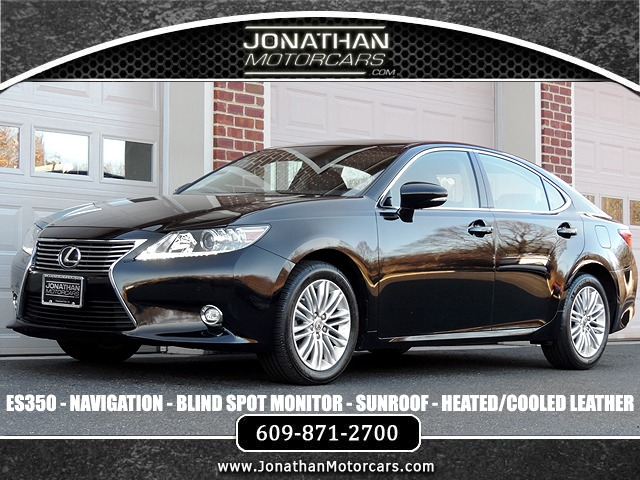 2014 lexus es 350 premium stock 149739 for sale near edgewater park nj nj lexus dealer. Black Bedroom Furniture Sets. Home Design Ideas