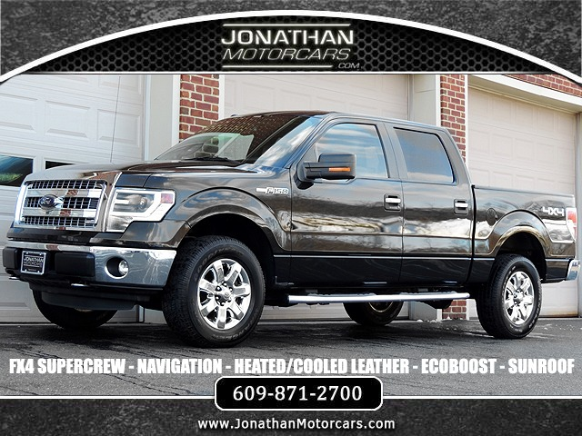 Used 2014 Ford F-150 XLT | Edgewater Park, NJ