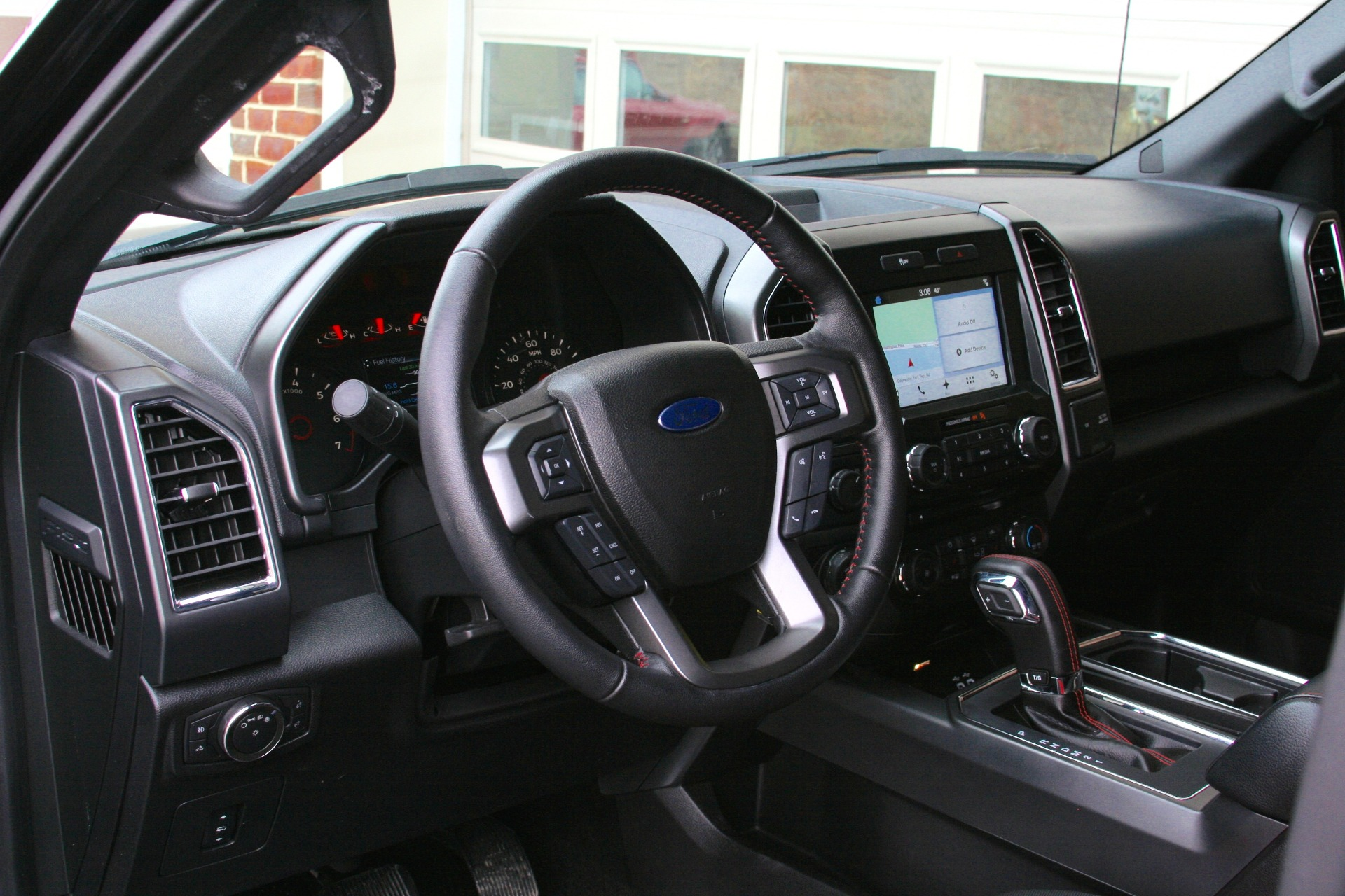 2016 Ford F 150 Xlt Sport Stock A90775 For Sale Near