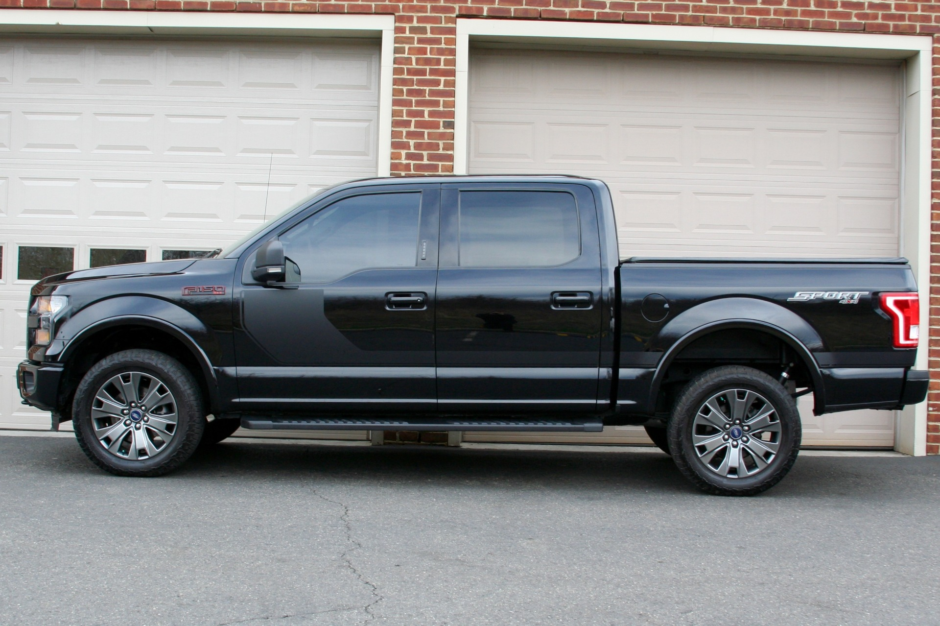 Ford Dealers Nj >> 2016 Ford F-150 XLT Sport Stock # A90775 for sale near ...