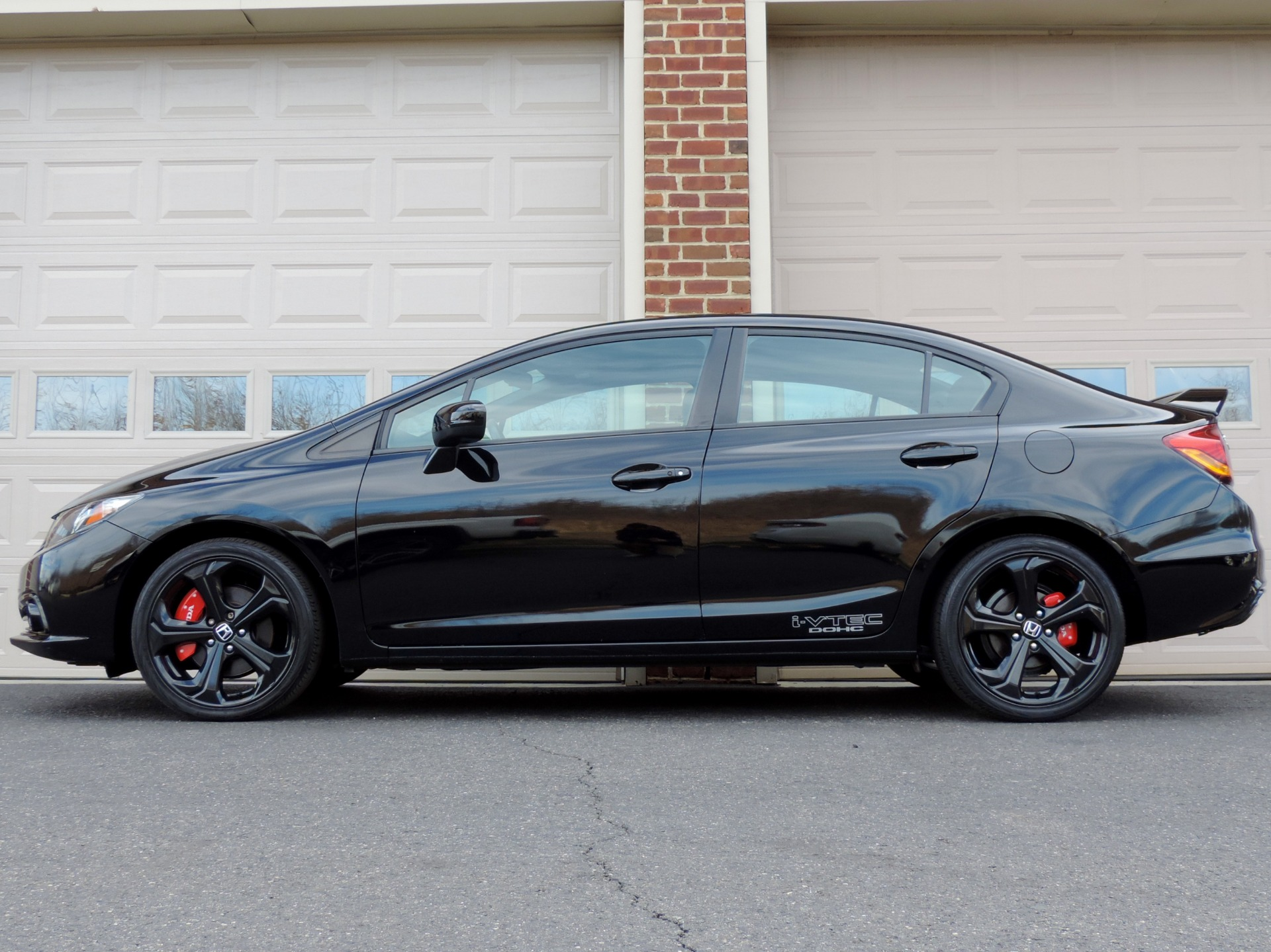 Used 2014 Honda Civic Si