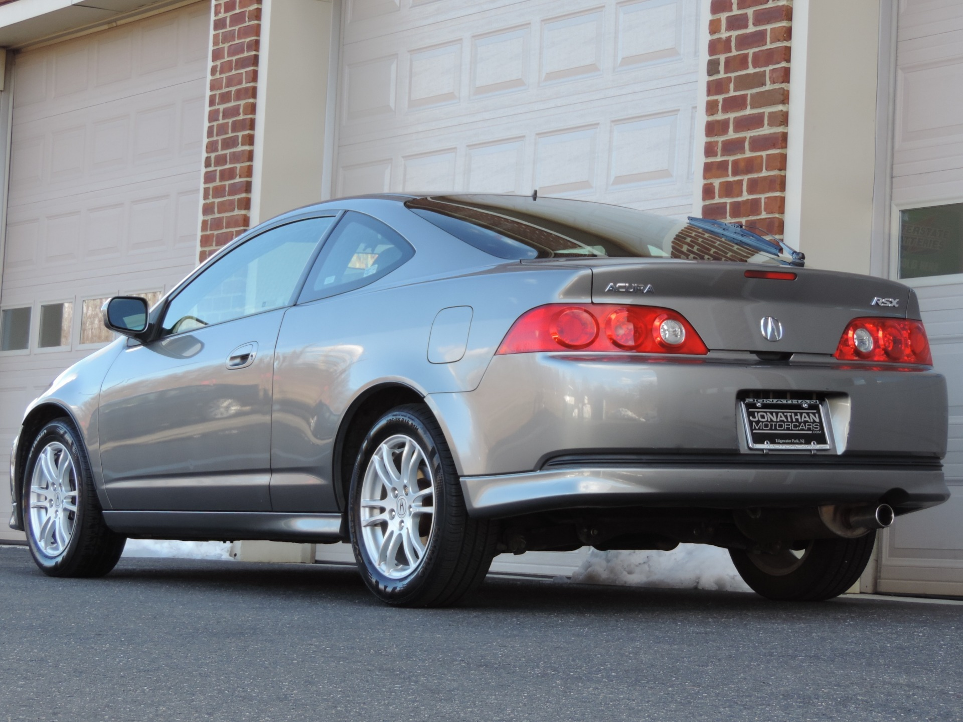 Acura RSX WLeather Stock For Sale Near Edgewater Park - Acura rsx used