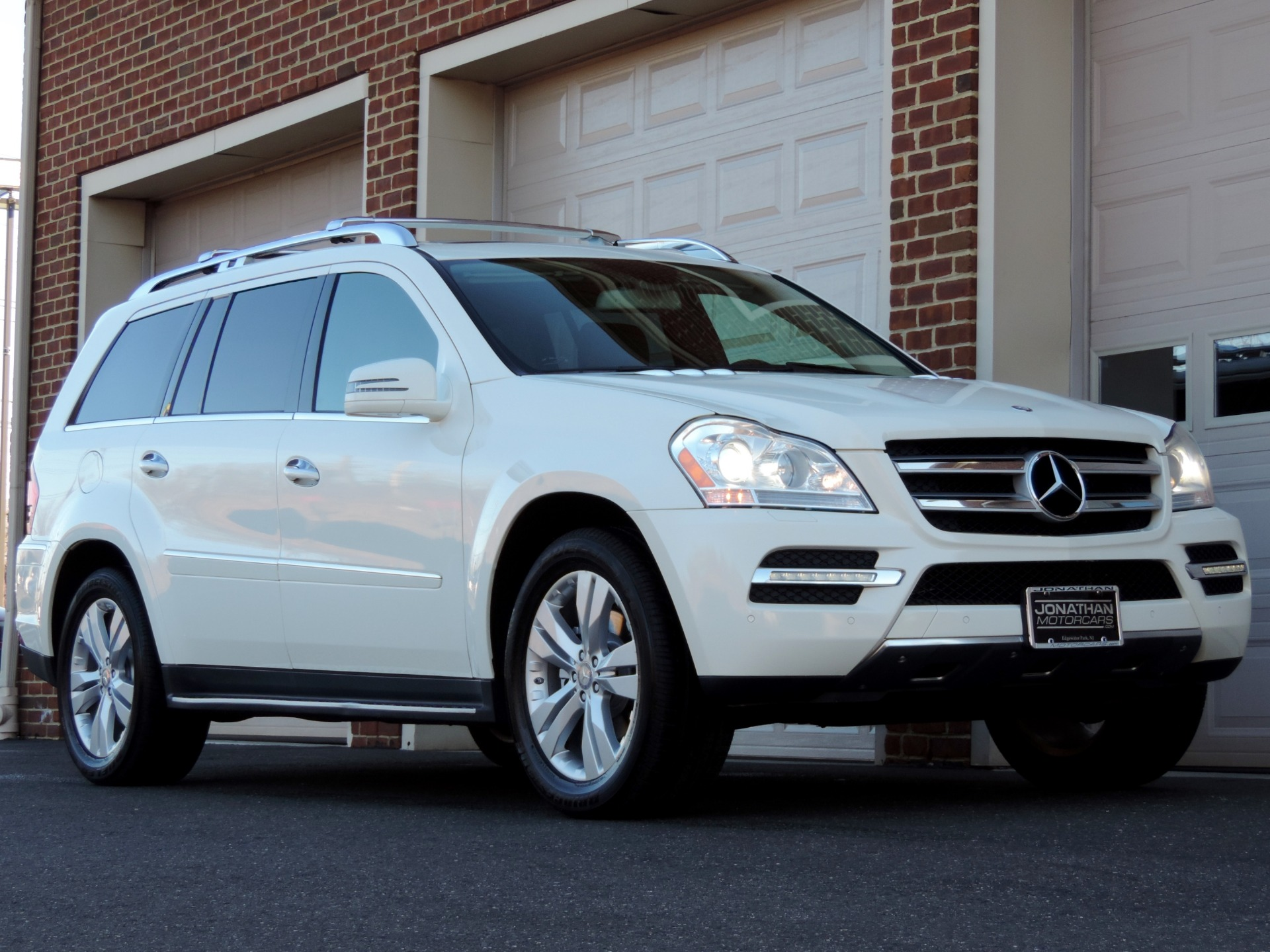 2011 Mercedes-Benz GL-Class GL 450 4MATIC Stock # 647932 ...