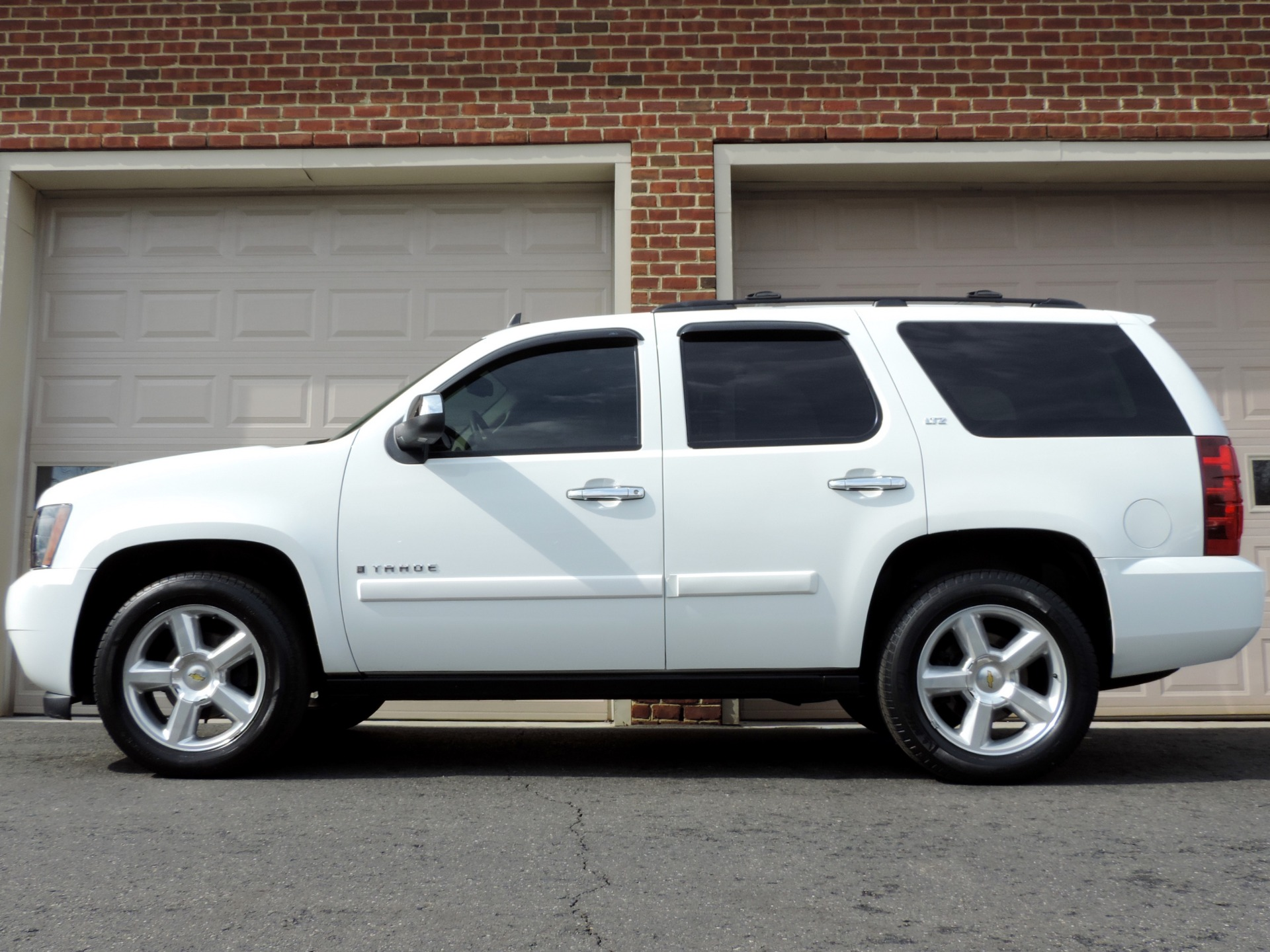 2007 Chevrolet Tahoe Ltz >> 2007 Chevrolet Tahoe LTZ Stock # 387144 for sale near Edgewater Park, NJ | NJ Chevrolet Dealer