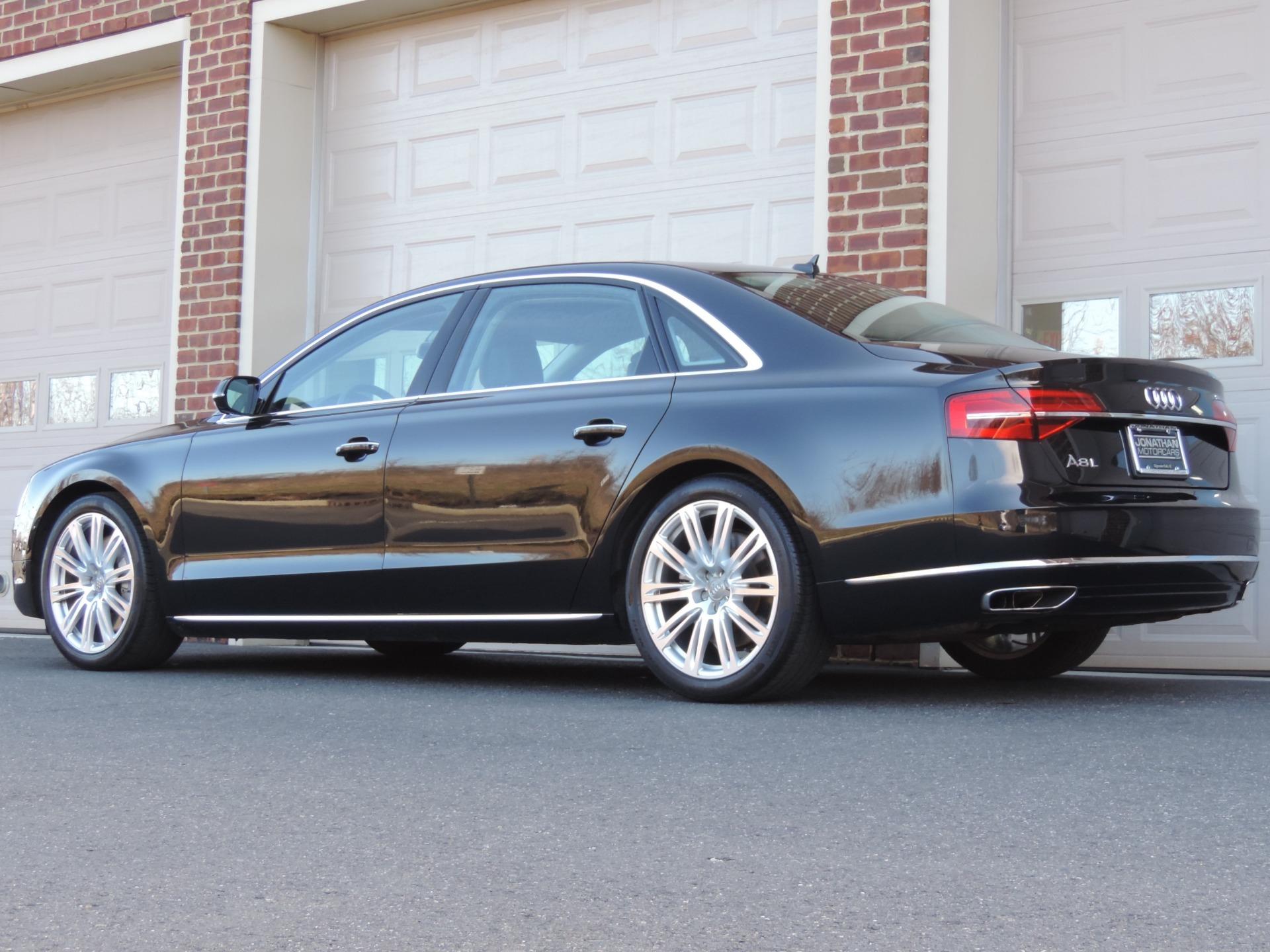 2015 Audi A8 L 3 0t Quattro Stock 000627 For Sale Near