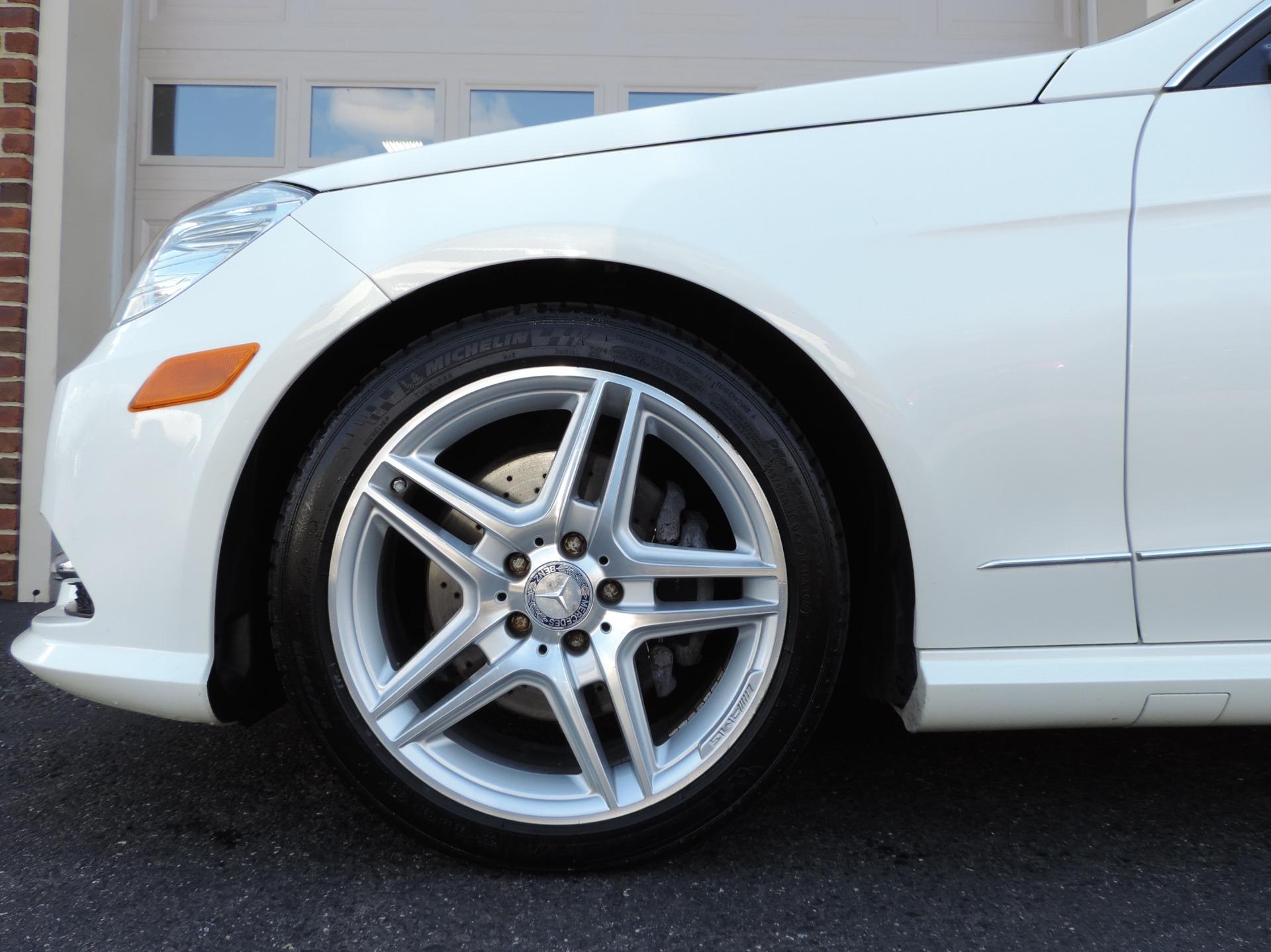 Used-2013-Mercedes-Benz-E-Class-E-350-Sport-4MATIC