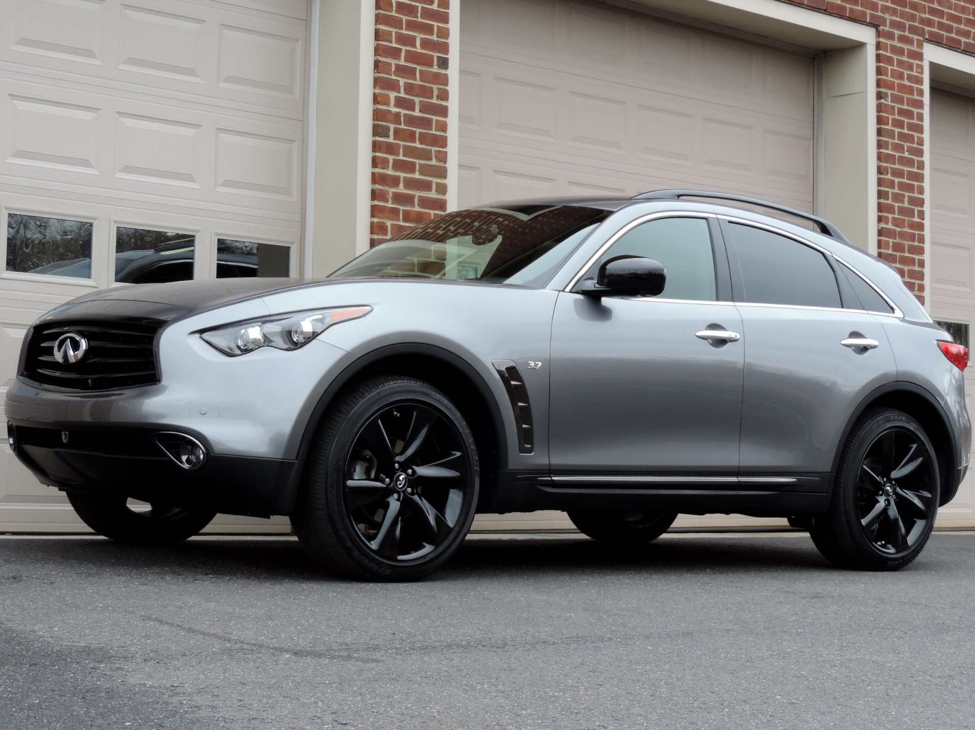 2015 infiniti qx70 s 3 7 sport stock 482391 for sale near edgewater park nj nj infiniti dealer. Black Bedroom Furniture Sets. Home Design Ideas