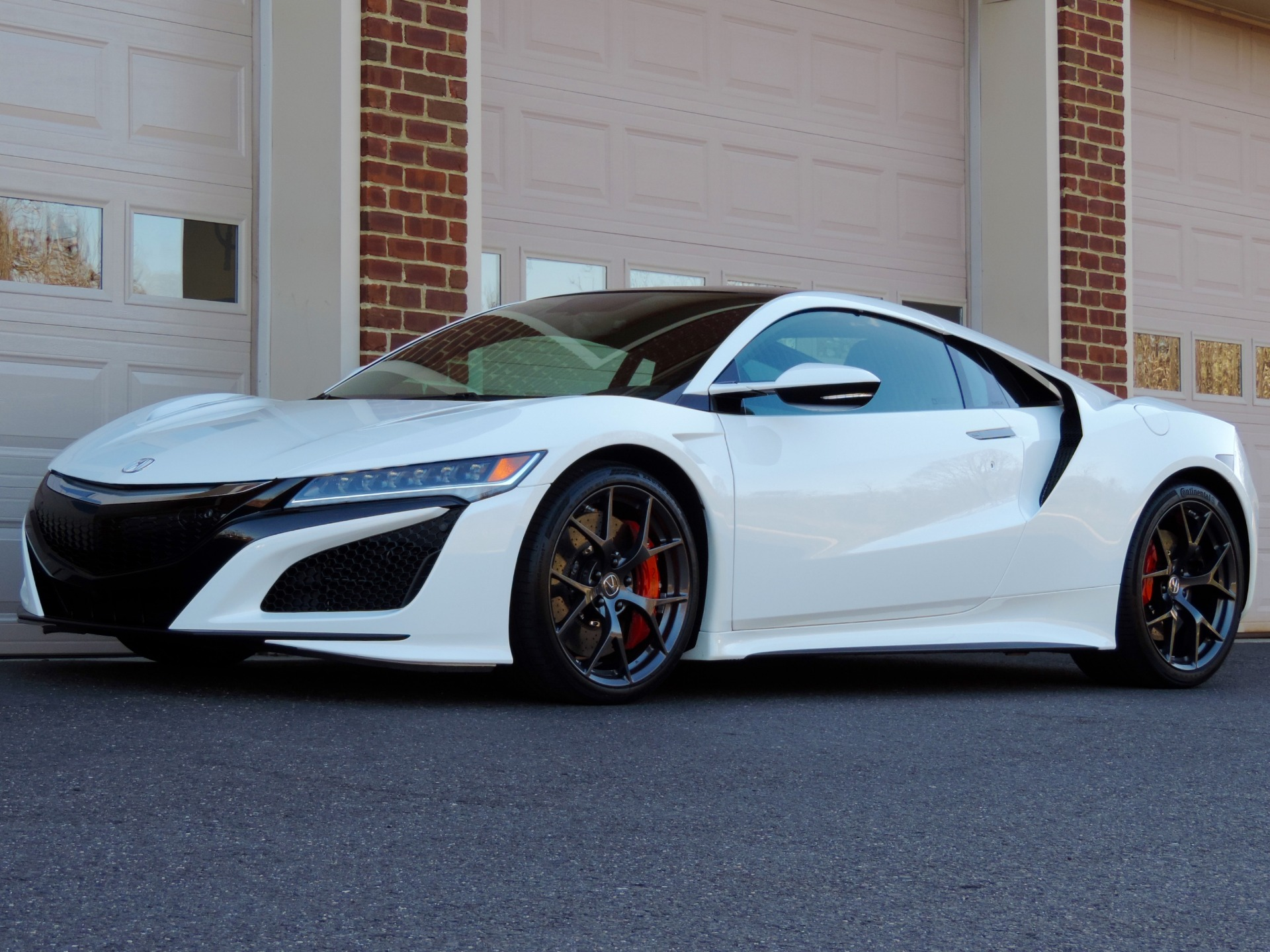 features nsx used acura magazine modp front view o modified