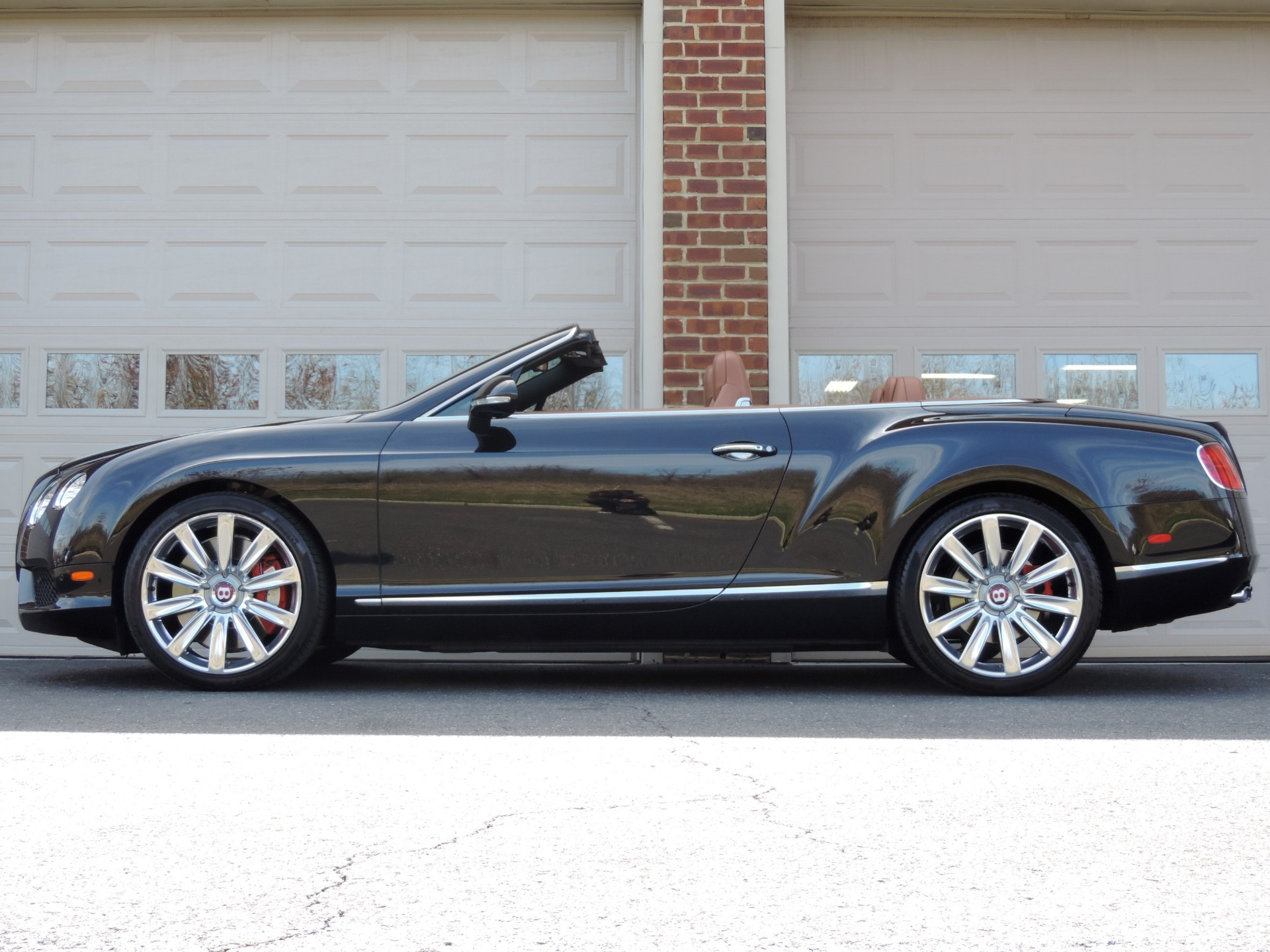 Used-2014-Bentley-Continental-GTC-S-V8