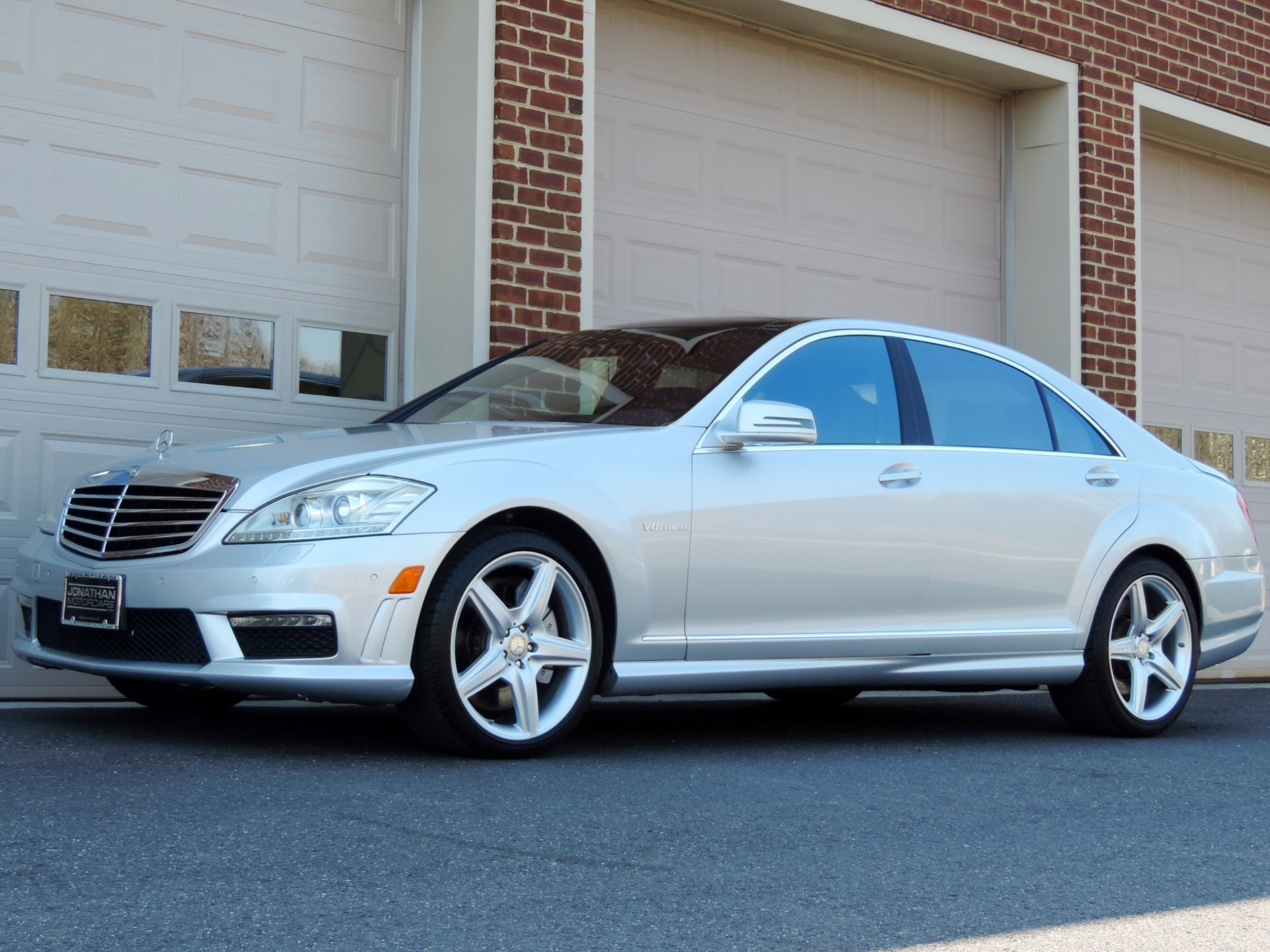 2010 Mercedes-Benz S-Class S 63 AMG Stock # 310953 for ...