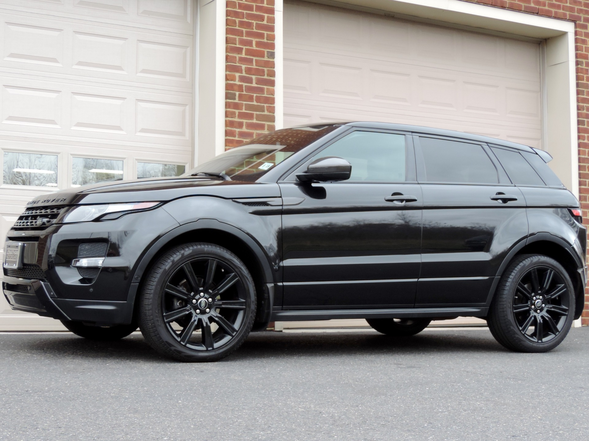 next evoque for previous rover woodman cars manual range img sale dynamic landrover land